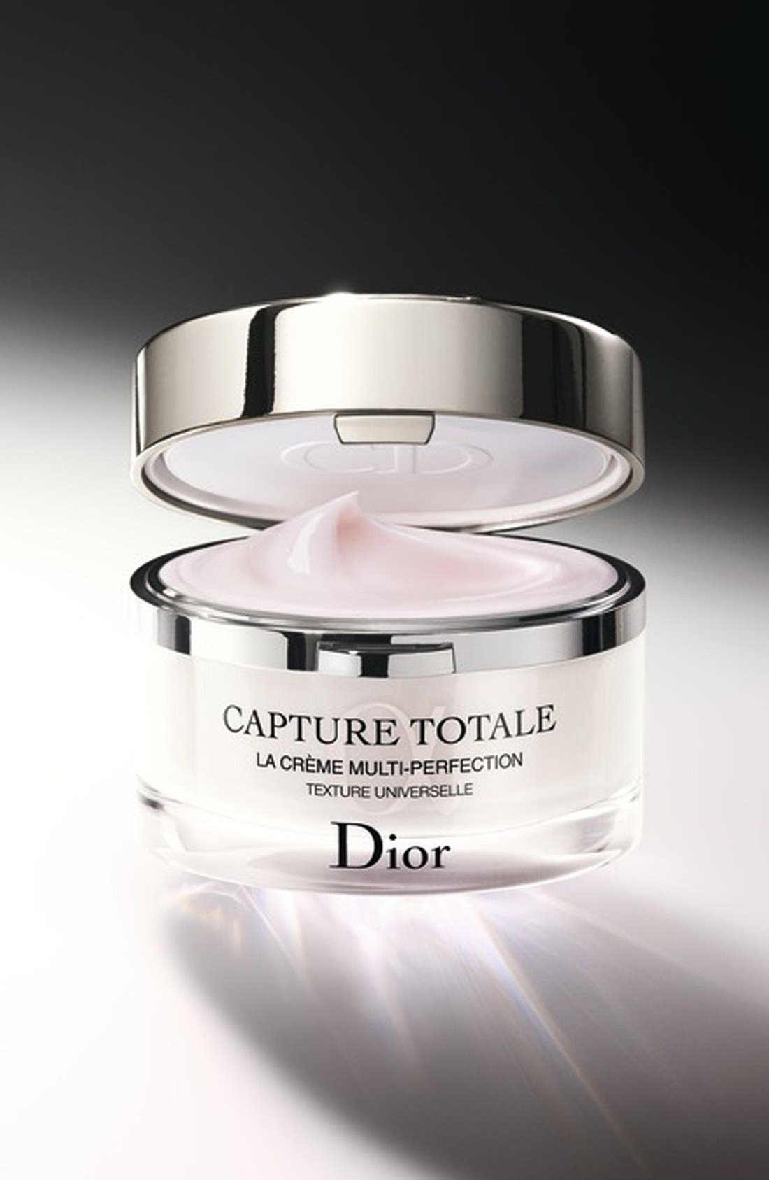 Capture Totale - Light Texture Multi-Perfection Creme,                             Alternate thumbnail 6, color,                             NO COLOR