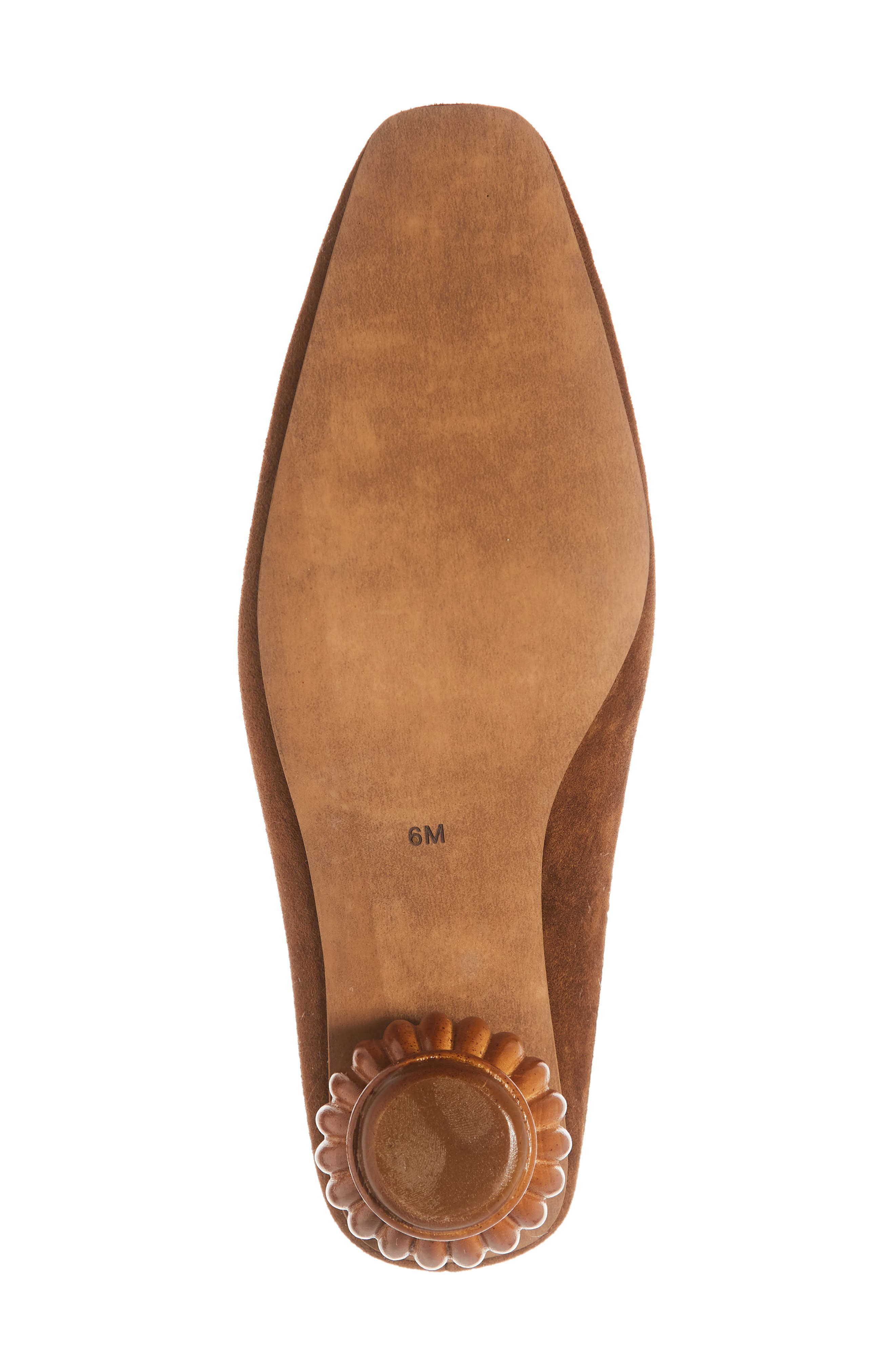 Cryptic 2 Mule,                             Alternate thumbnail 6, color,                             TAN SUEDE