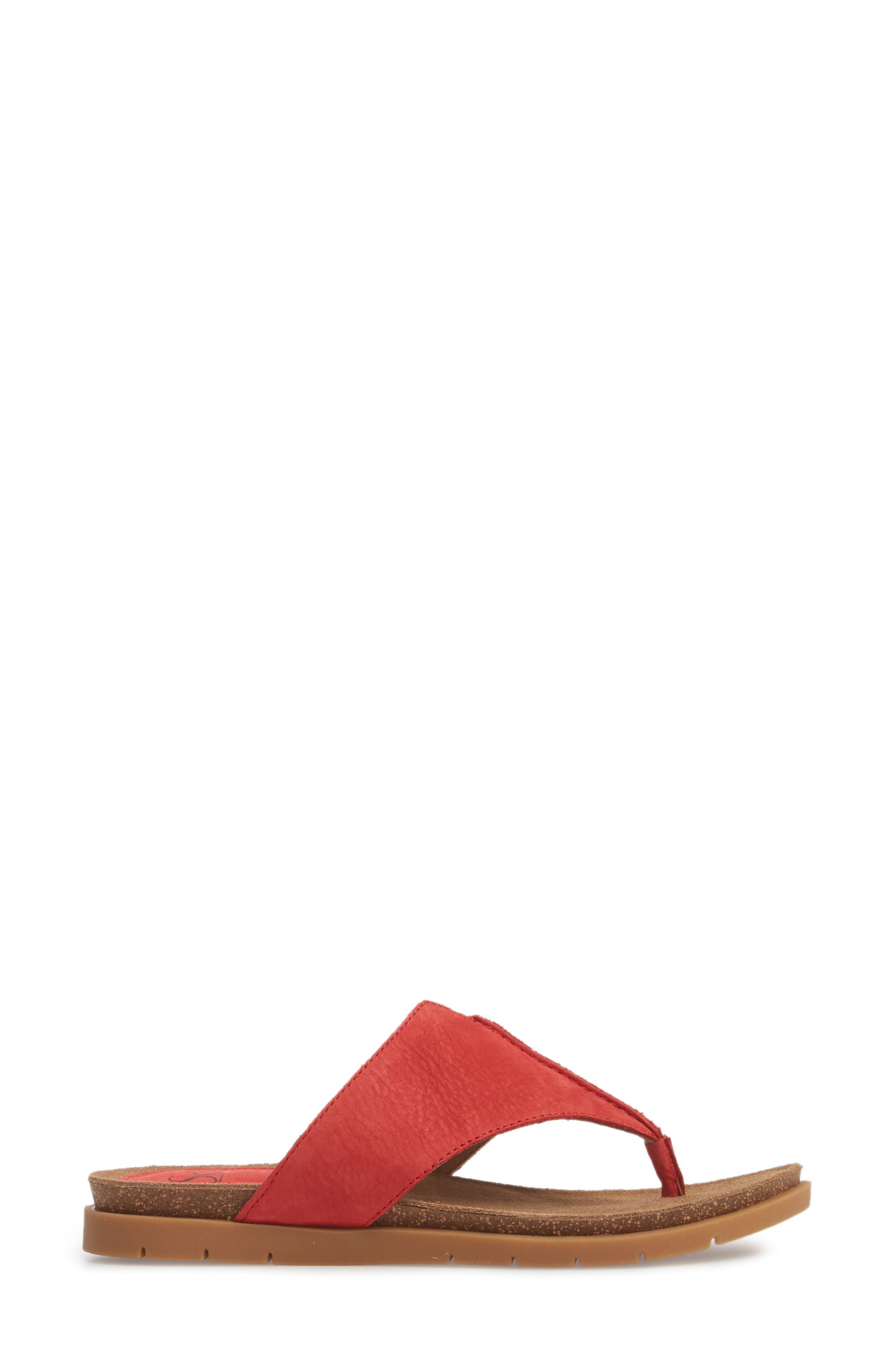 Rina Flip Flop,                             Alternate thumbnail 12, color,