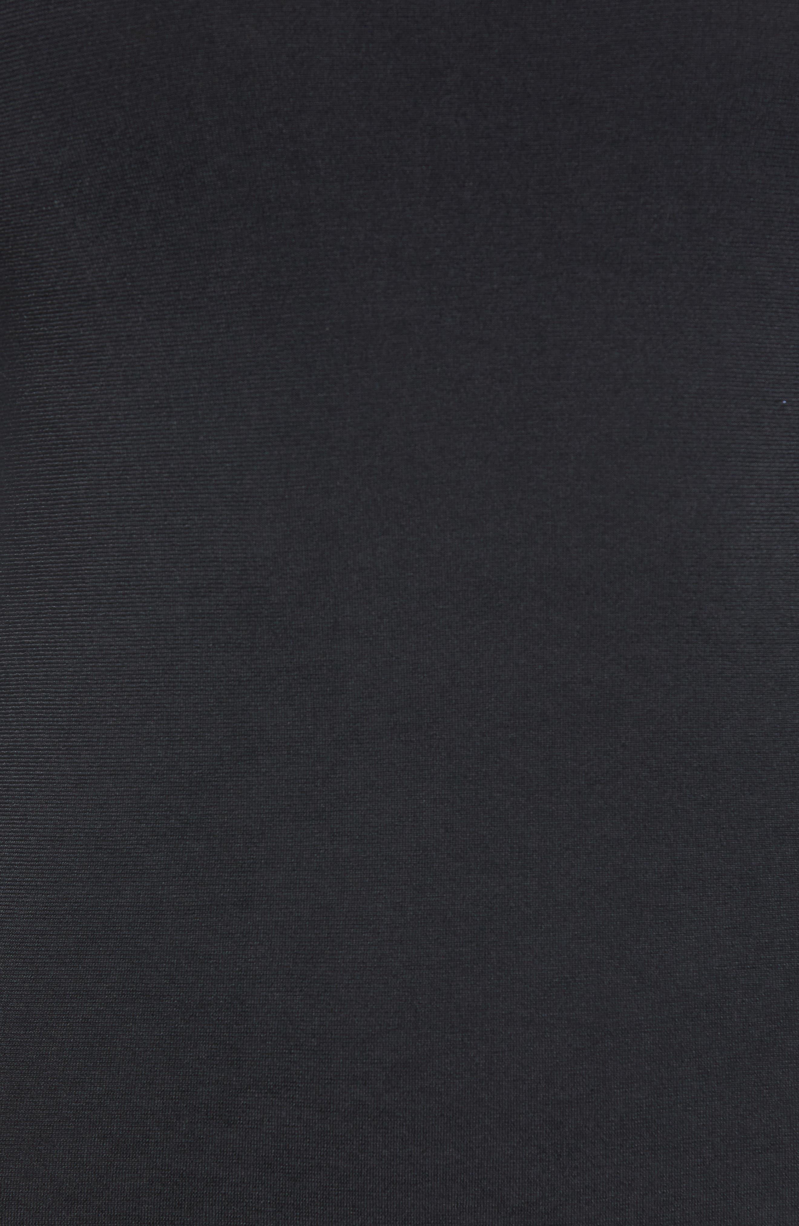 'Colorado' Bodysuit,                             Alternate thumbnail 5, color,                             BLACK
