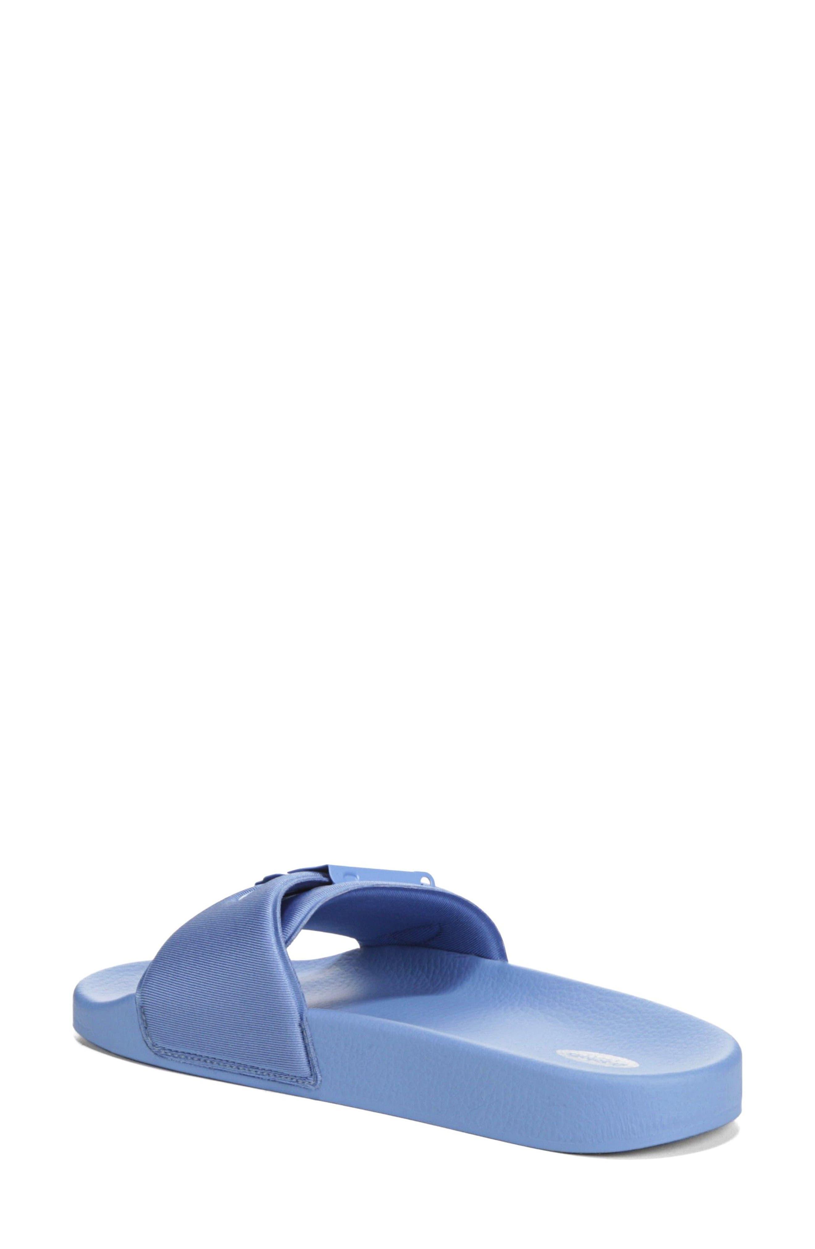 Original Pool Slide Sandal,                             Alternate thumbnail 2, color,                             BLUE
