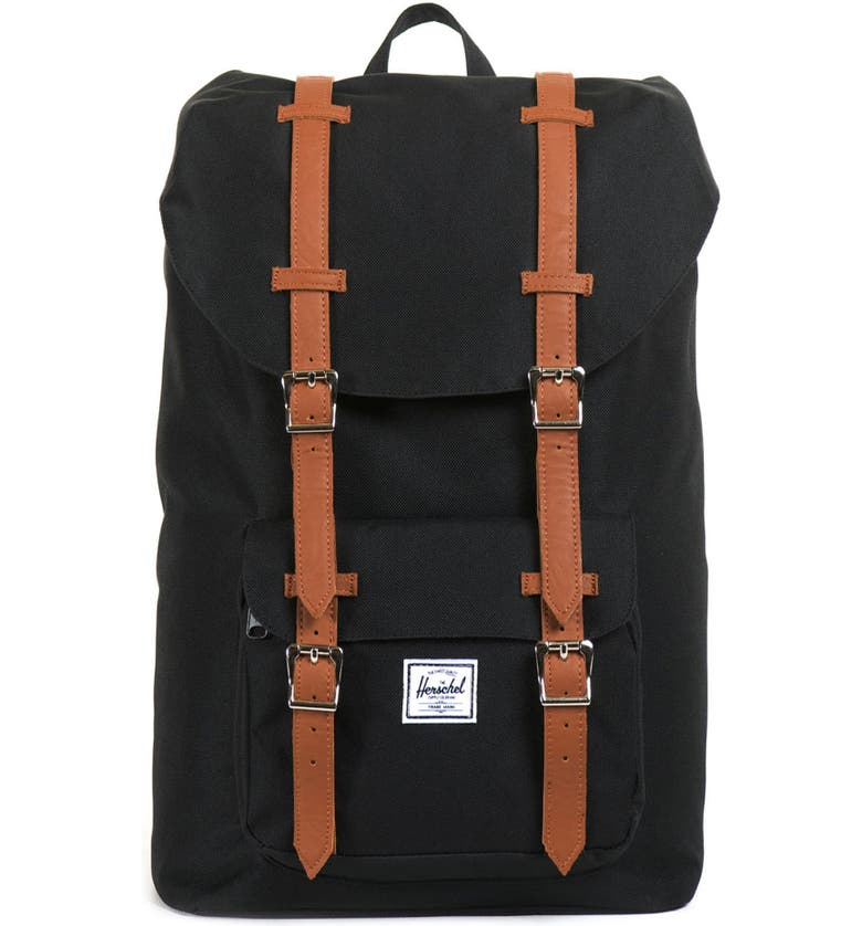 b5561eabe8 Herschel Supply Co. Little America - Mid Volume Backpack