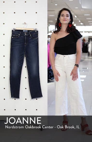 b(air) Crop Bootcut Jeans, sales video thumbnail
