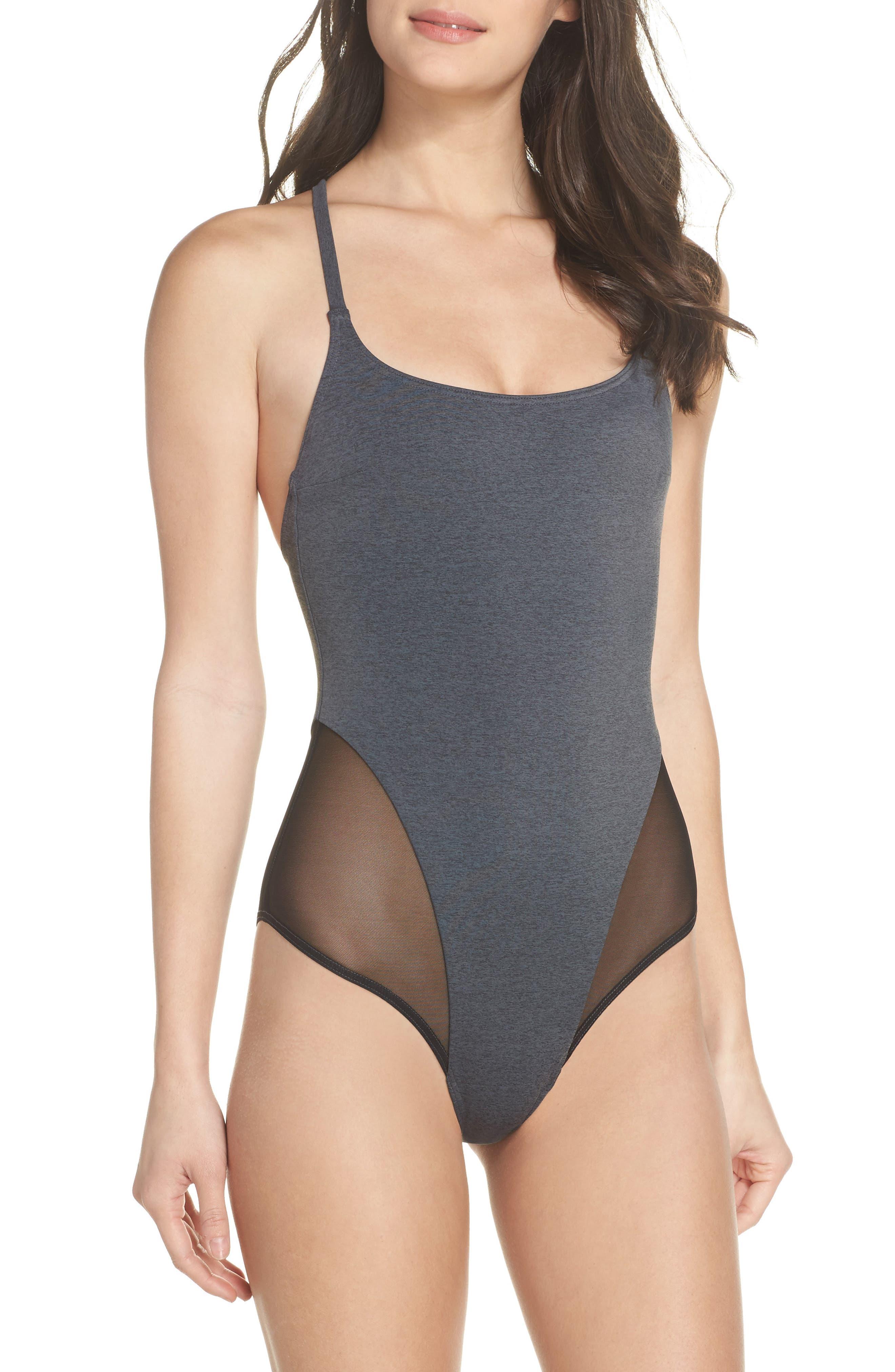 Delta X One-Piece Swimsuit,                         Main,                         color, 020