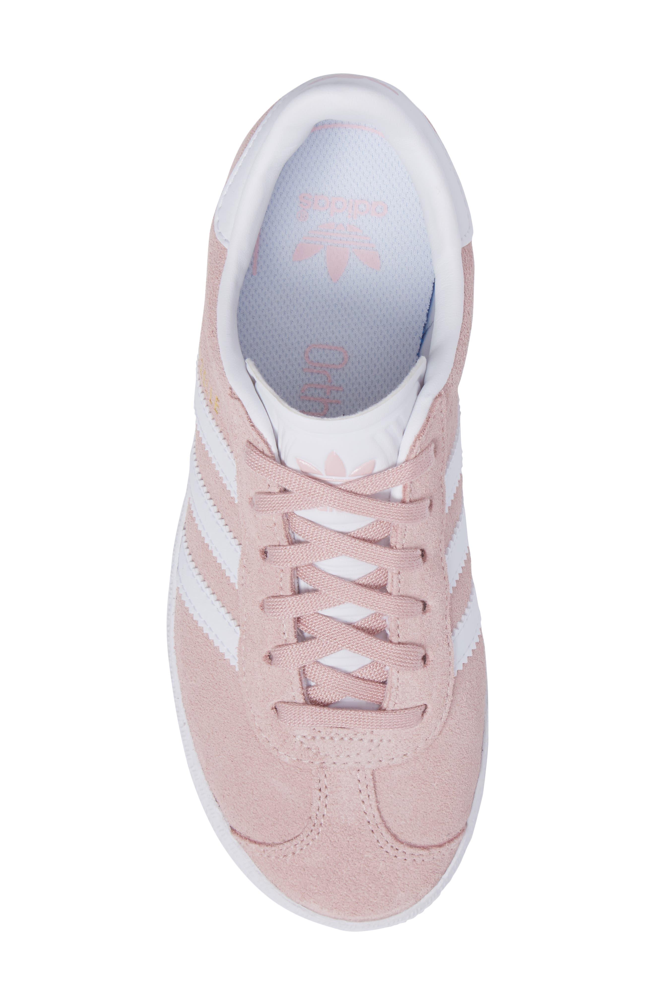 Gazelle Sneaker,                             Alternate thumbnail 5, color,                             682