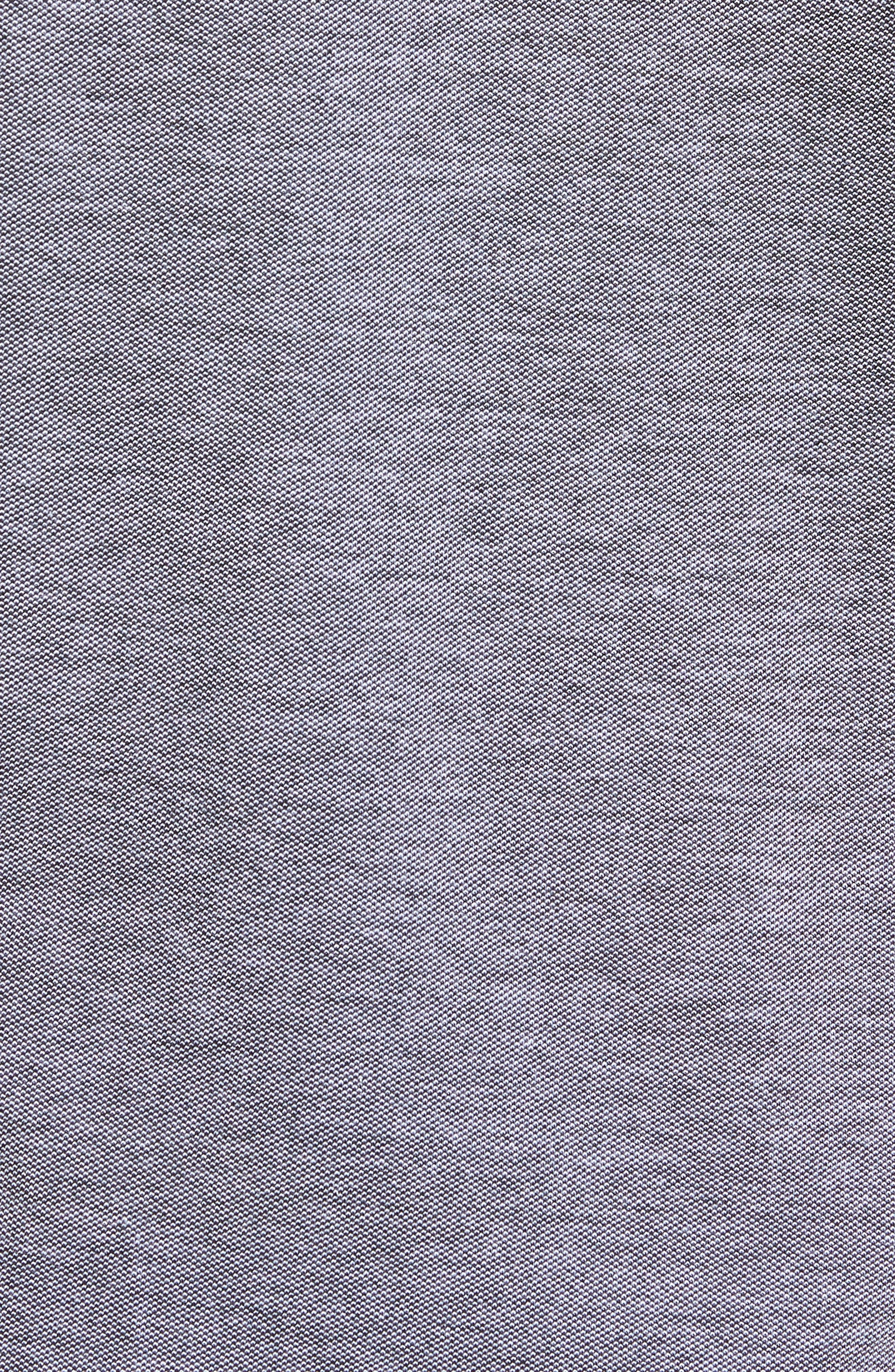 TIlson Regular Fit T-Shirt,                             Alternate thumbnail 5, color,                             BLACK