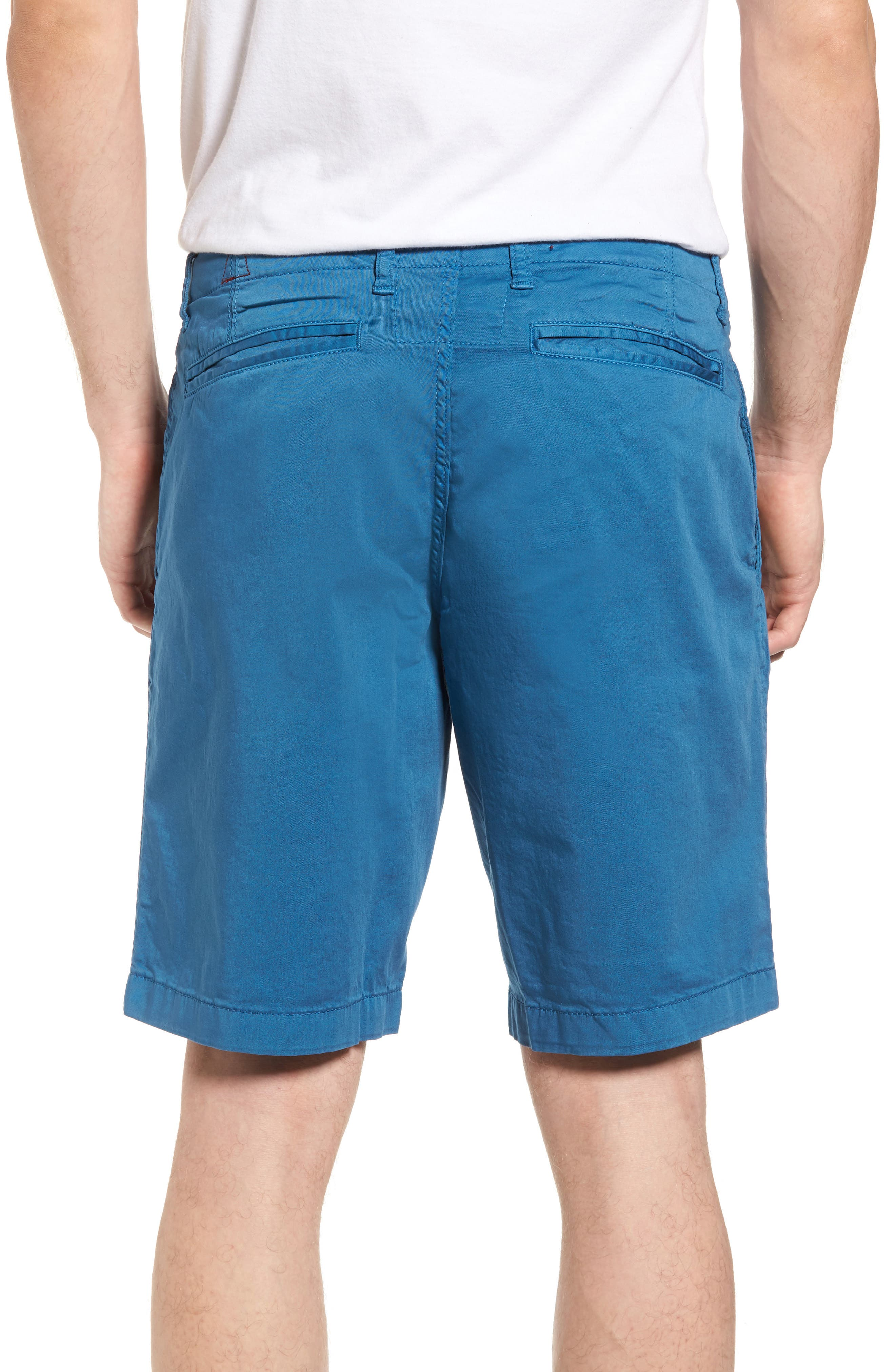 St. Barts Twill Shorts,                             Alternate thumbnail 22, color,