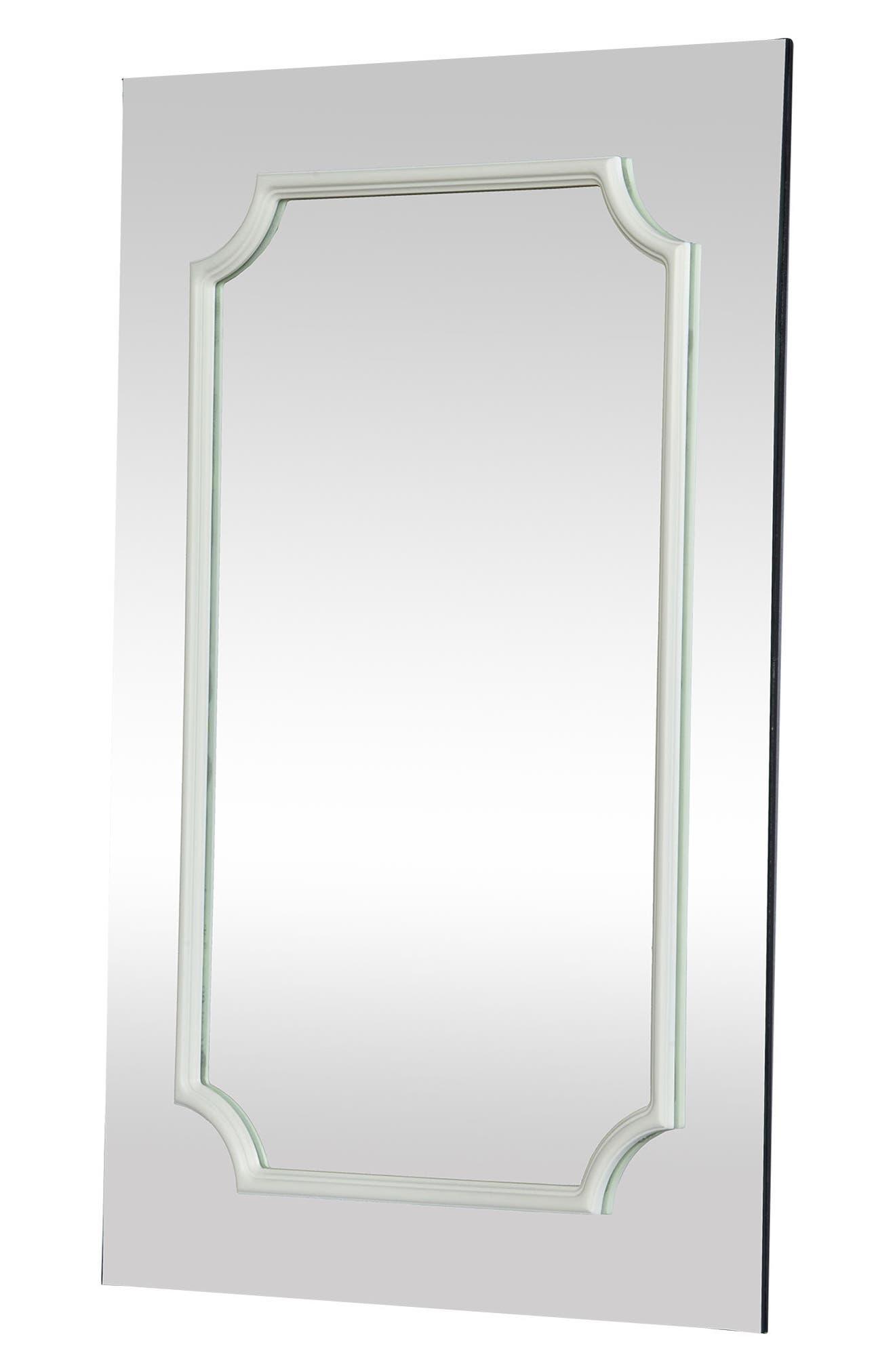 Amerie Mirror,                             Alternate thumbnail 3, color,