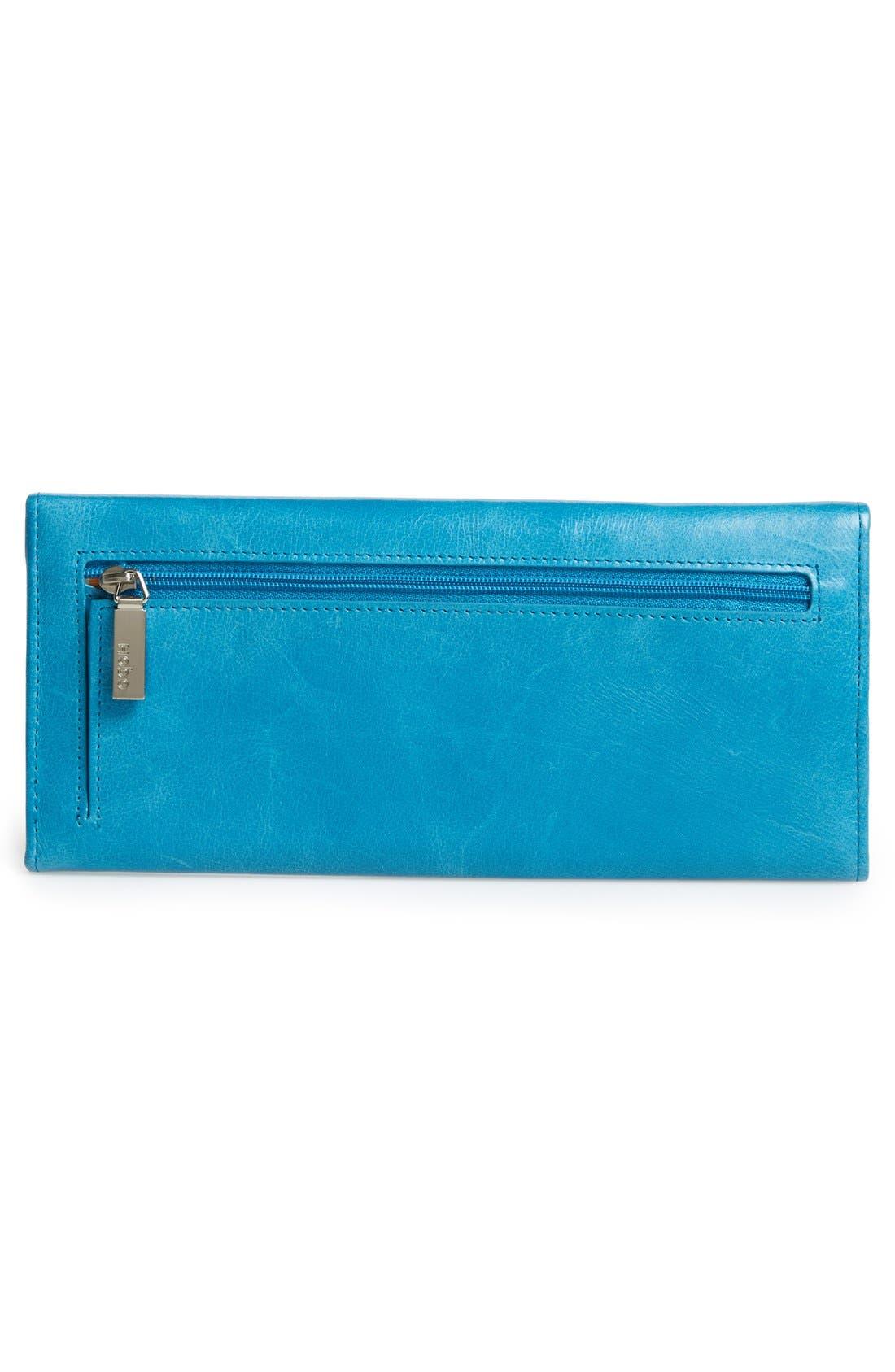 'Sadie' Leather Wallet,                             Alternate thumbnail 124, color,