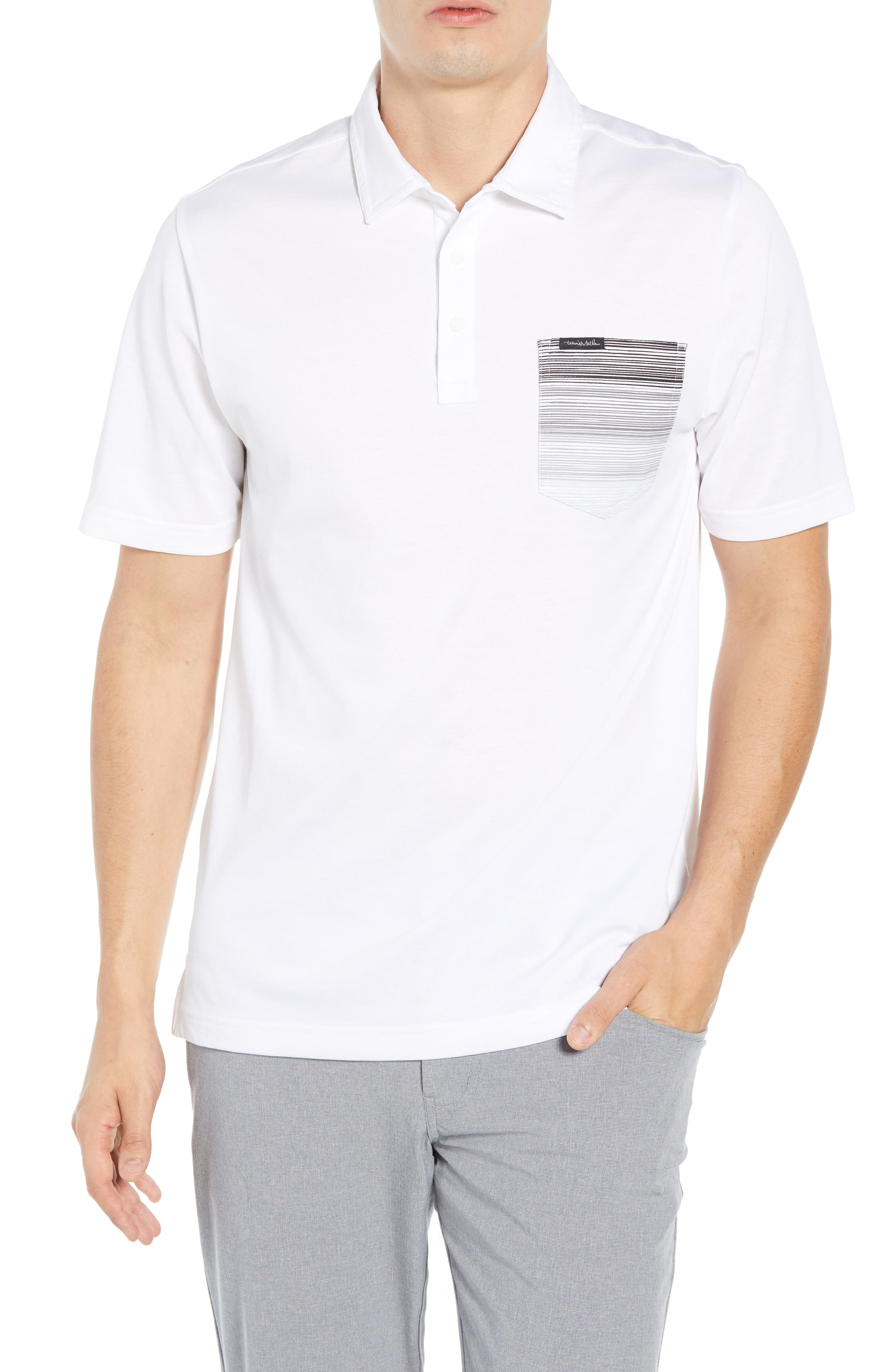 That's a You Problem Regular Fit Polo Shirt,                             Main thumbnail 1, color,                             100