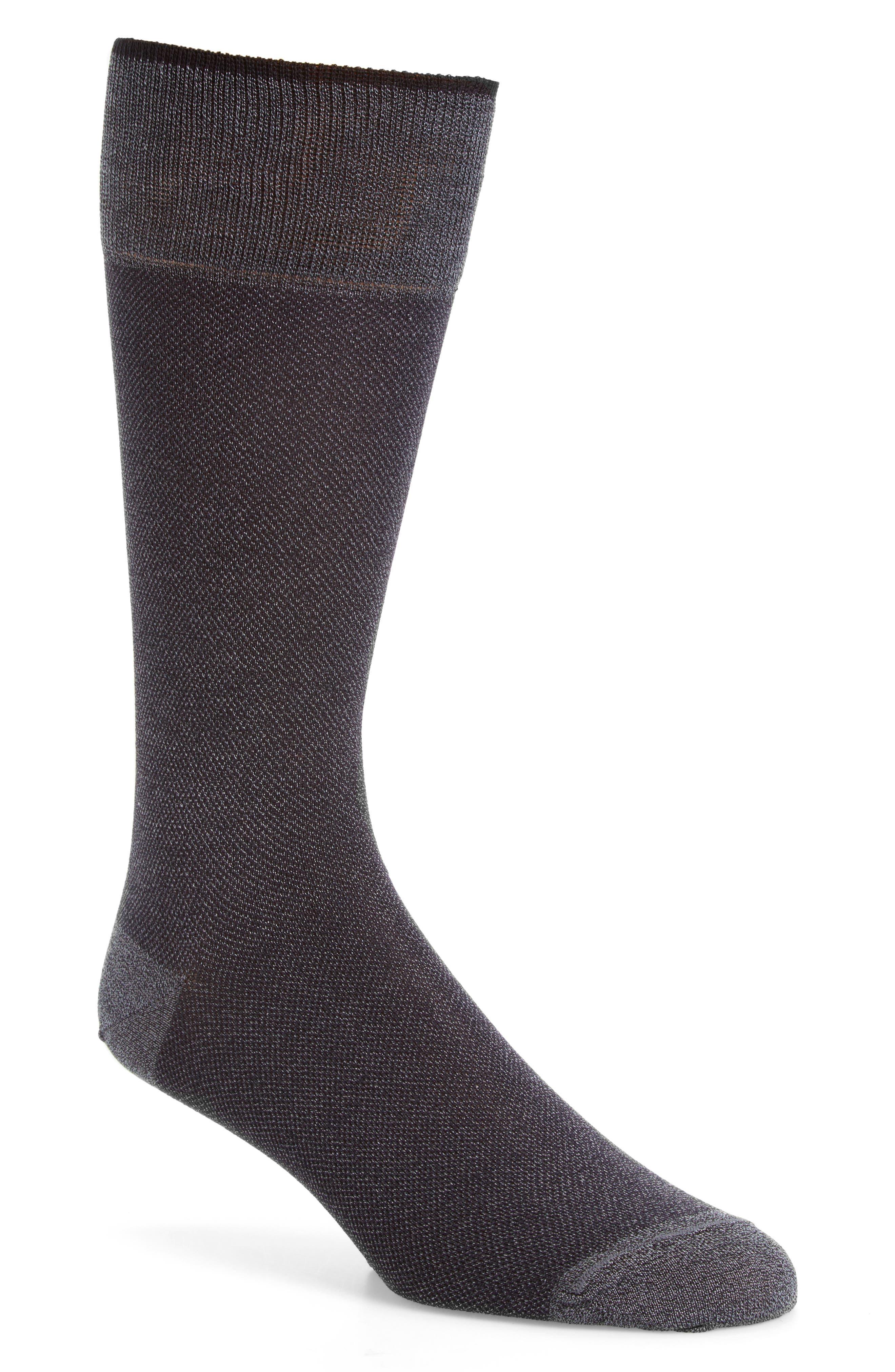 Solid Socks,                             Main thumbnail 2, color,