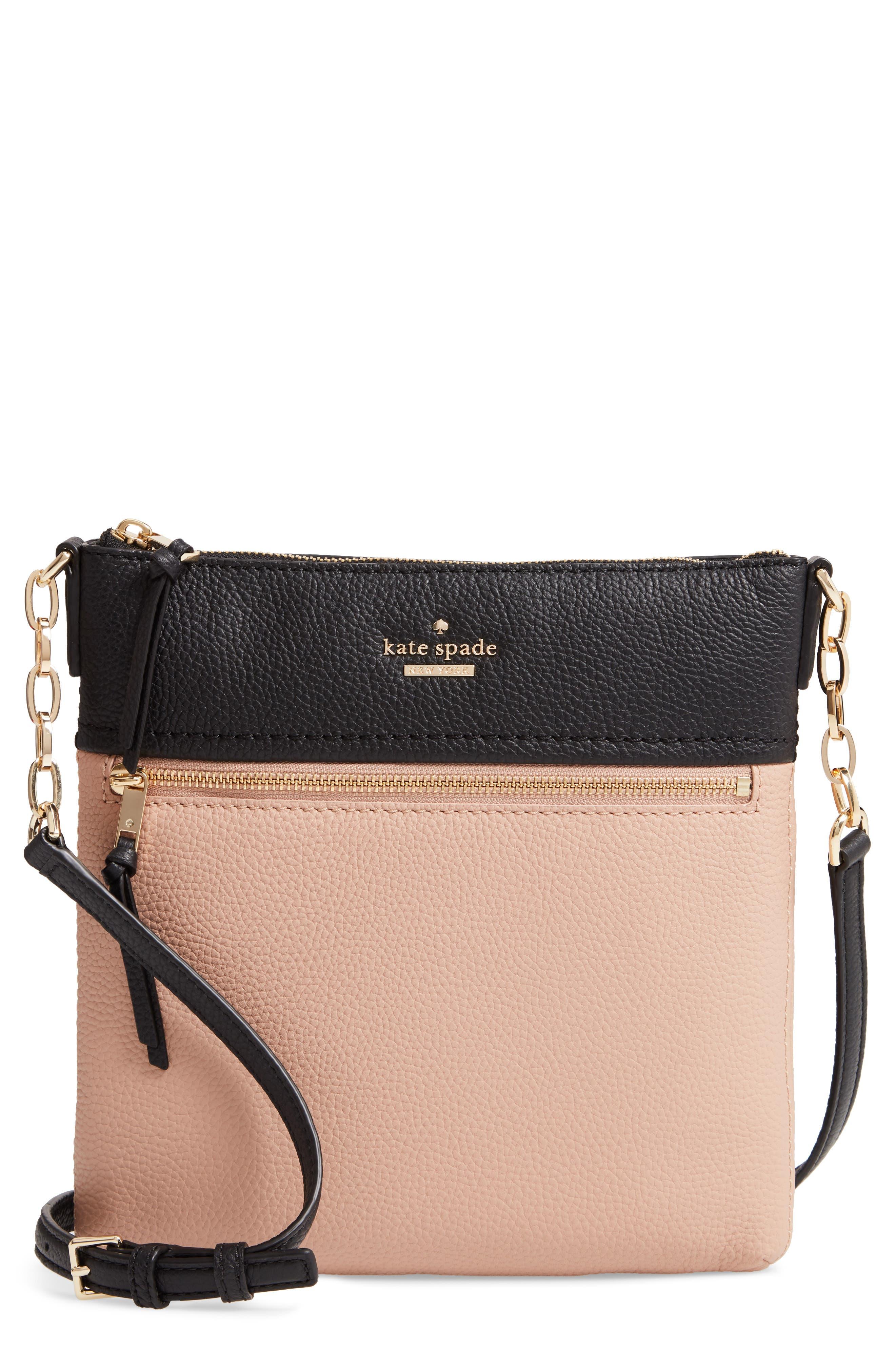 jackson street - melisse crossbody bag,                             Main thumbnail 5, color,