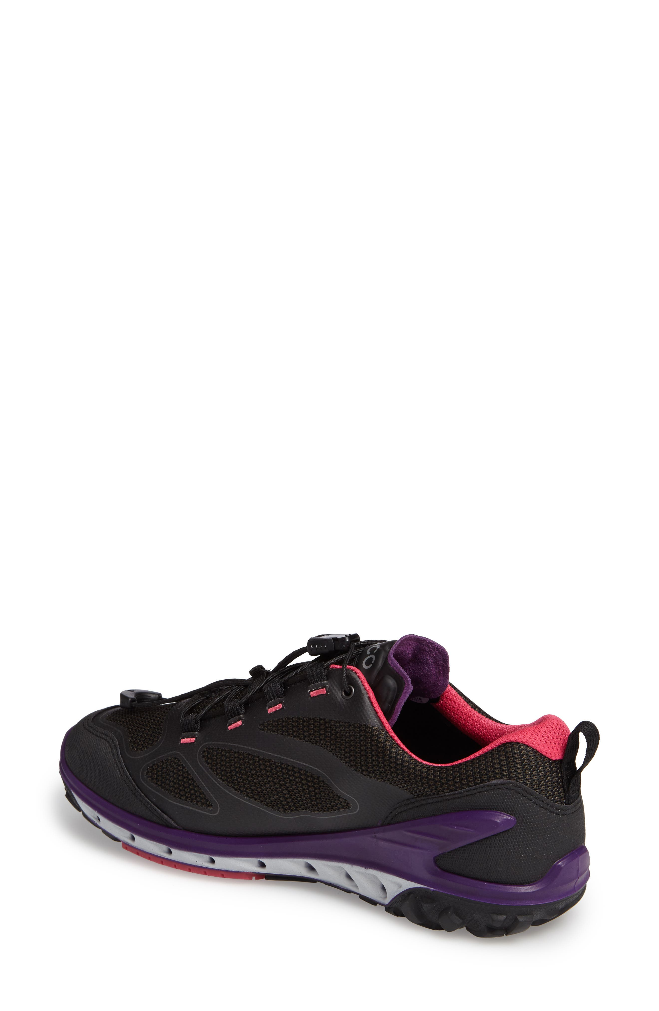 BIOM Venture GTX Sneaker,                             Alternate thumbnail 7, color,