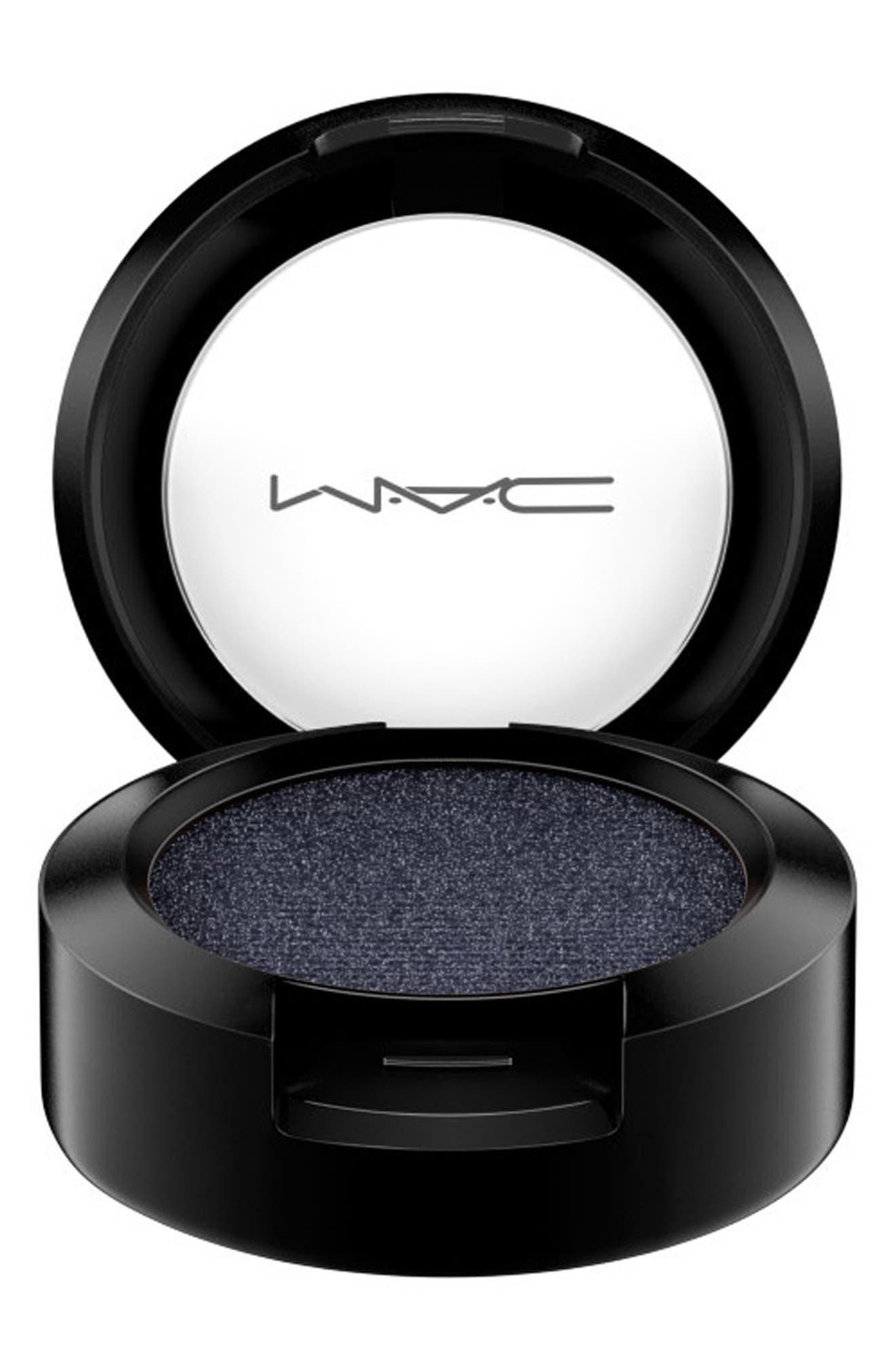 MAC Grey/Black Eyeshadow,                             Alternate thumbnail 2, color,                             BLACK TIED (V)