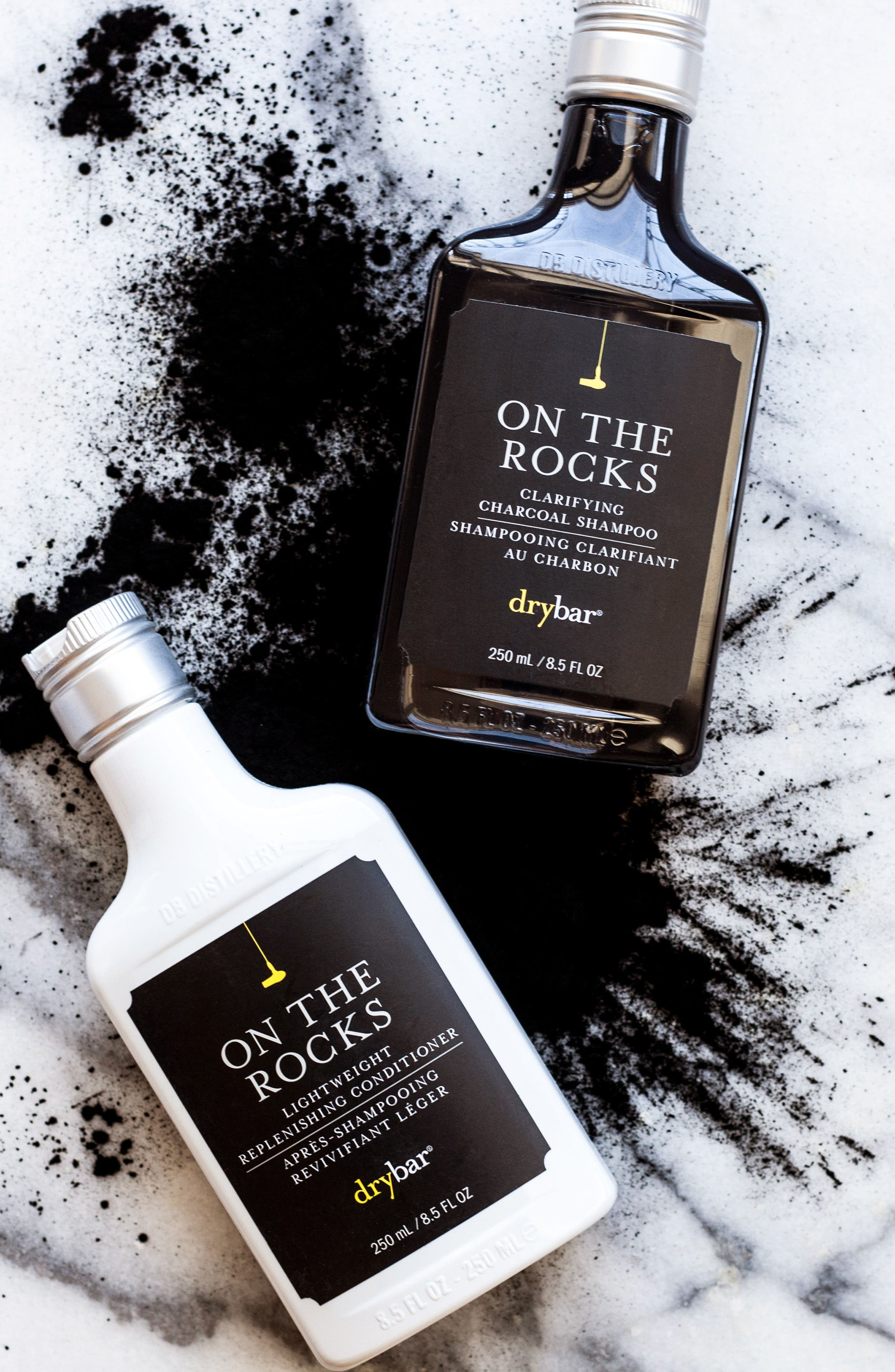 On the Rocks Clarifying Charcoal Shampoo,                             Alternate thumbnail 3, color,                             NO COLOR