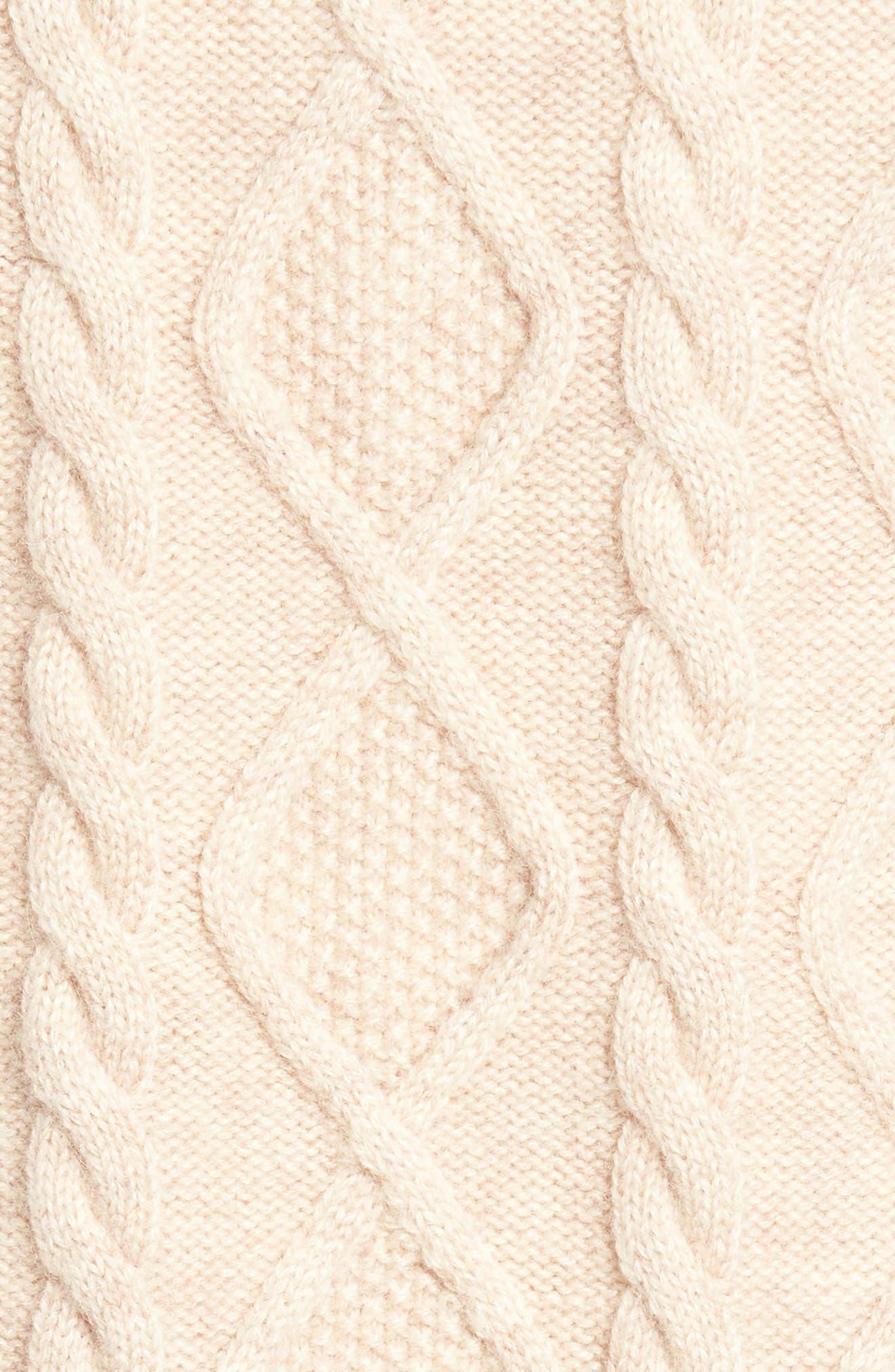 Fisherman Sweater,                             Alternate thumbnail 2, color,                             020