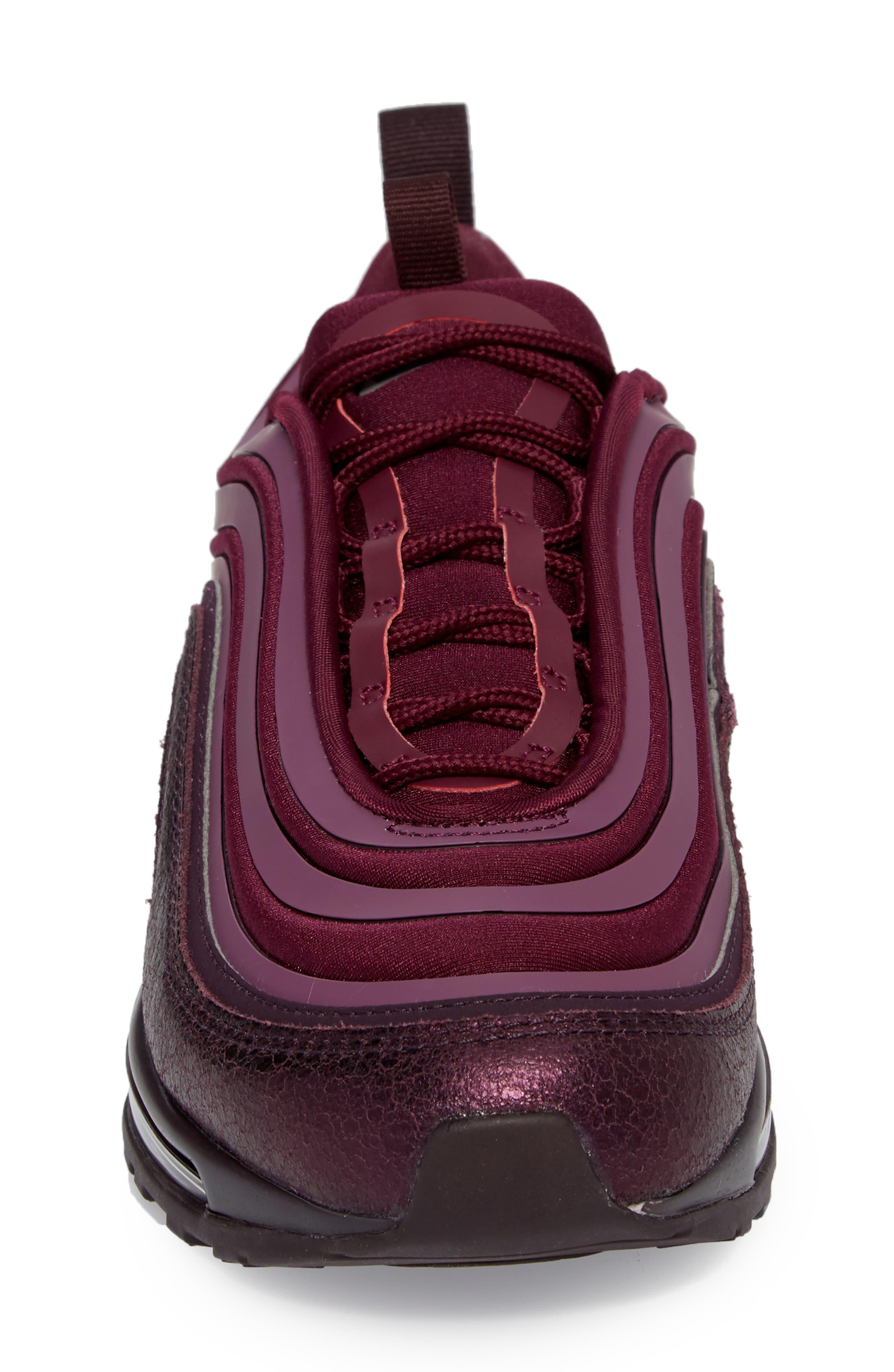 Air Max 97 Ultra '17 SE Sneaker,                             Alternate thumbnail 27, color,