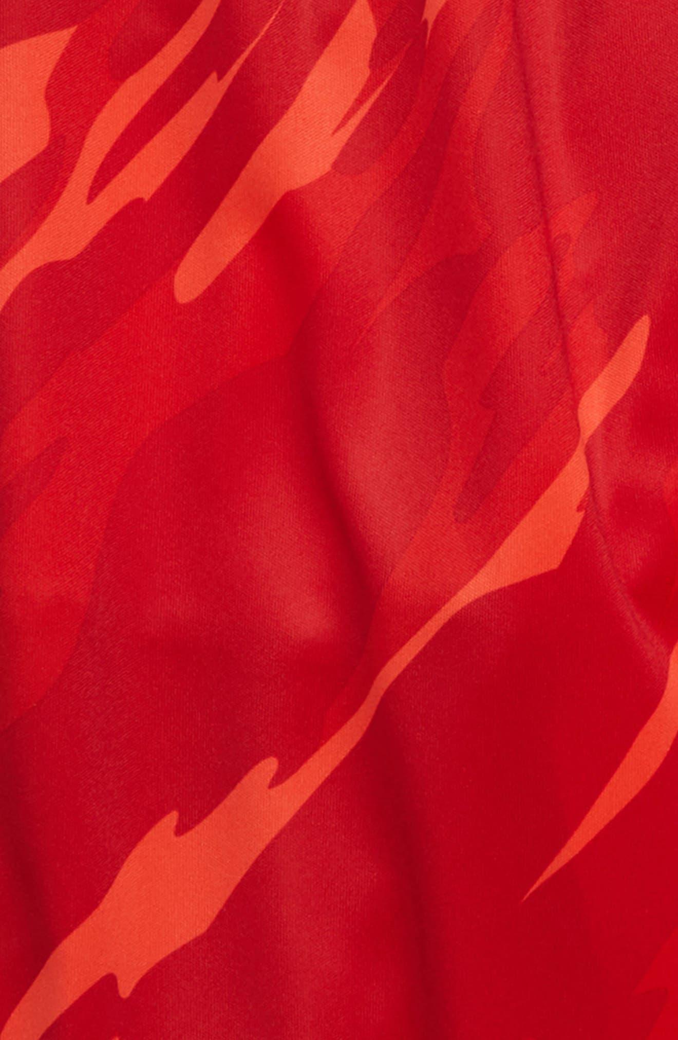 Stunt HeatGear<sup>®</sup> Shorts,                             Alternate thumbnail 111, color,