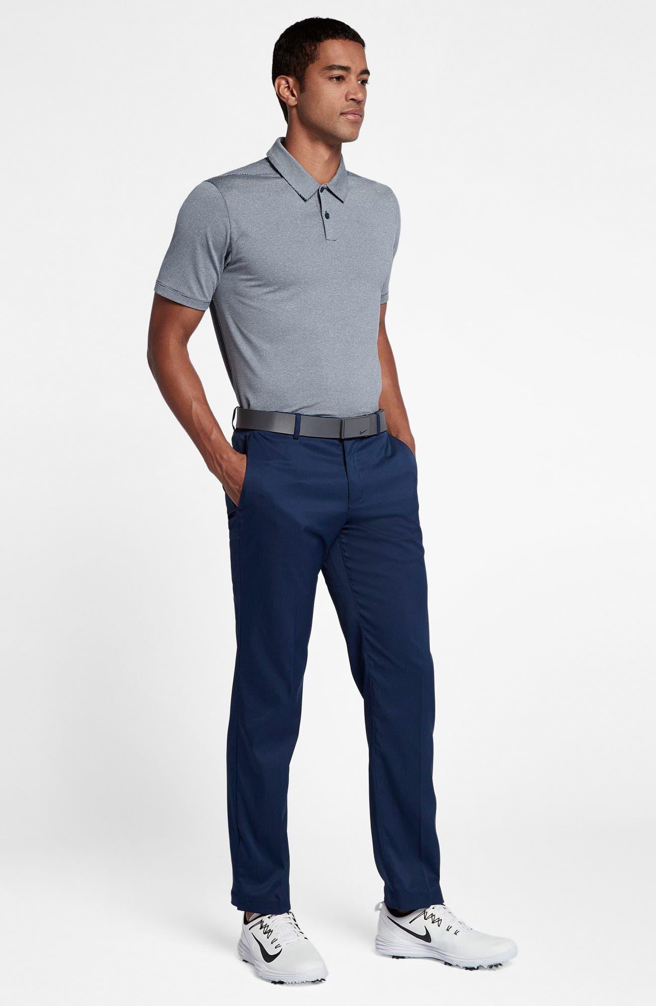 Flat Front Dri-FIT Tech Golf Pants,                             Alternate thumbnail 61, color,