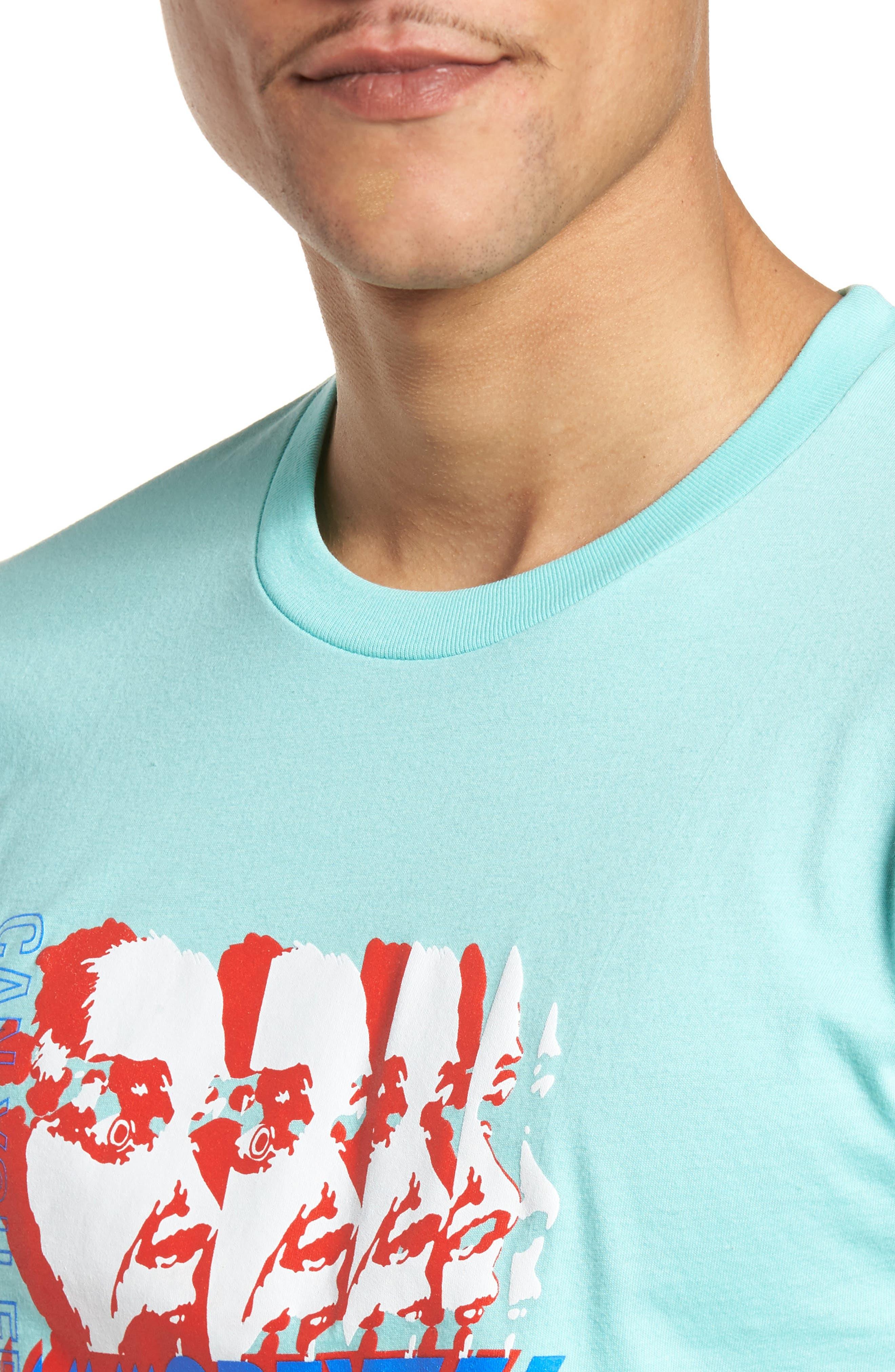 Can You Feel It Premium T-Shirt,                             Alternate thumbnail 4, color,                             450