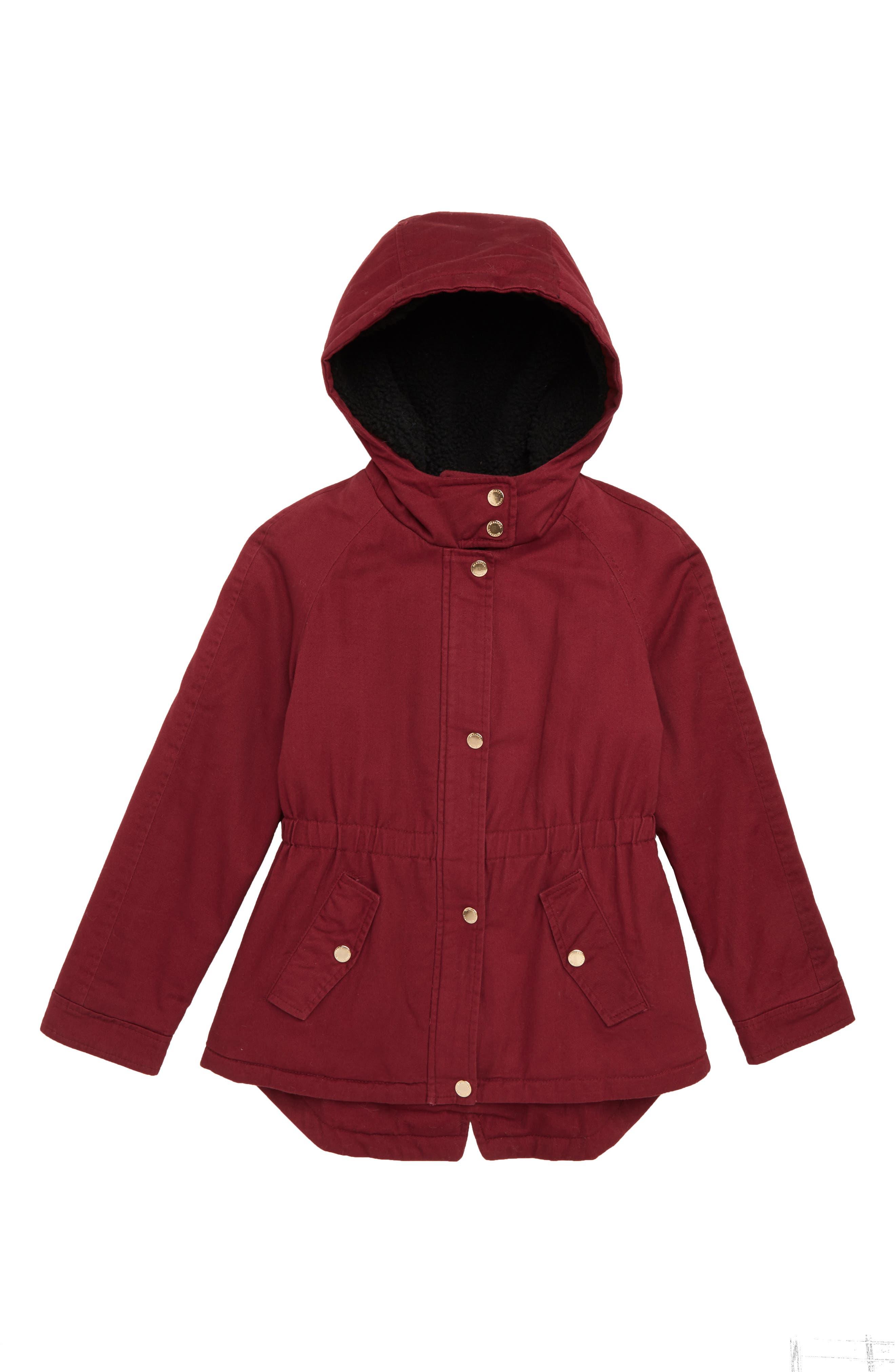 Bemardo Jacket,                         Main,                         color, BERRY