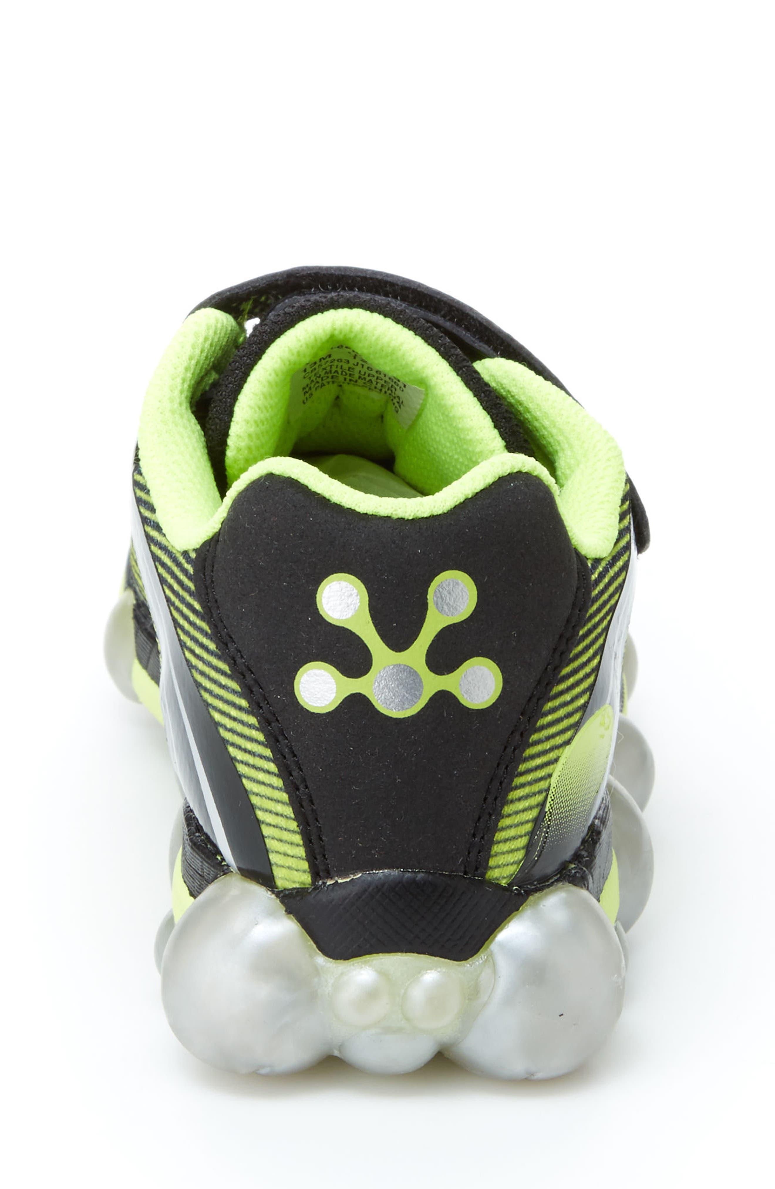 'Leepz' Light-Up Sneaker,                             Alternate thumbnail 38, color,