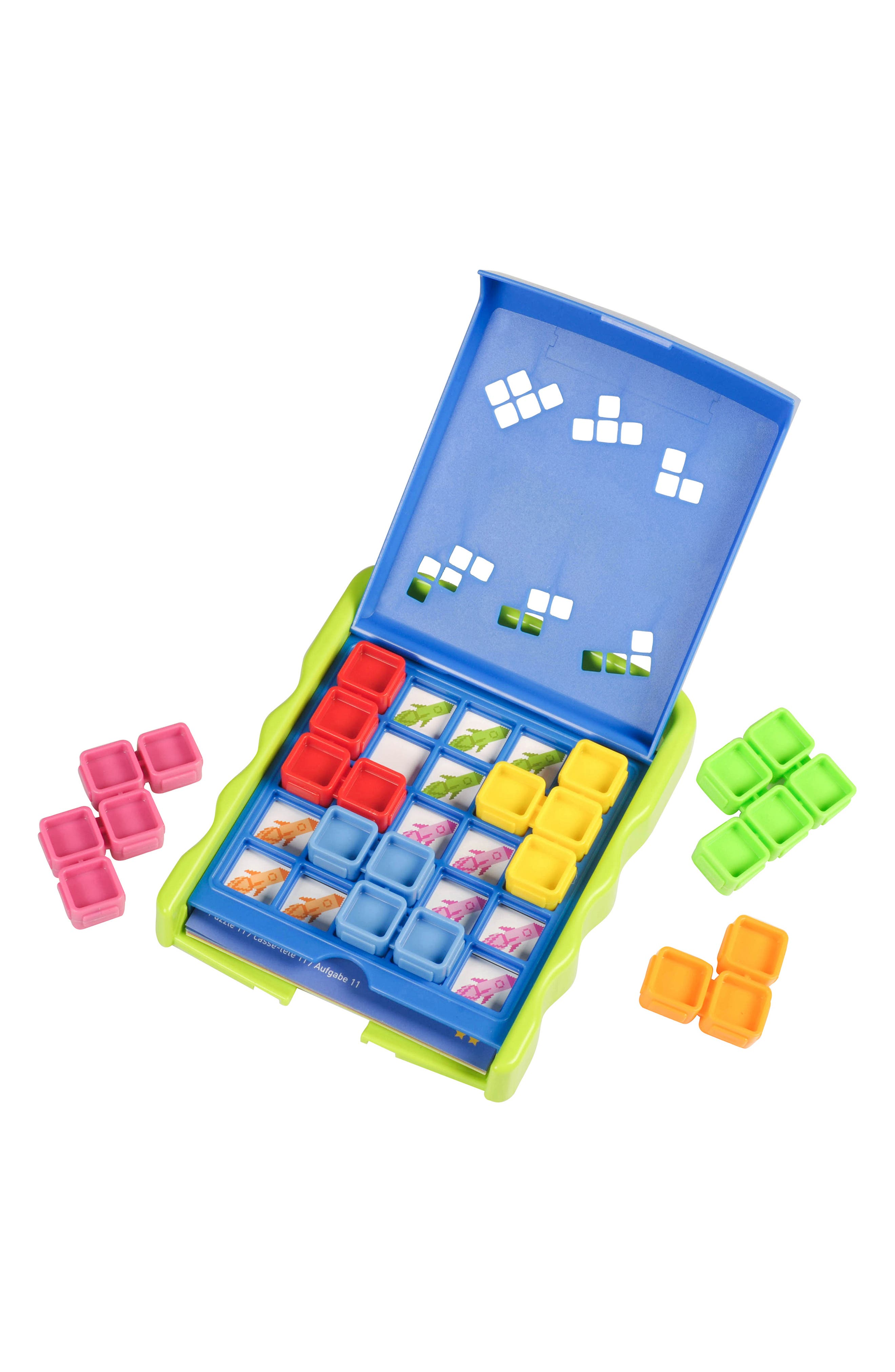 LEARNING RESOURCES Educational Insights<sup>®</sup> Kanoodle<sup>®</sup> Jr. Puzzle Kit, Main, color, 960