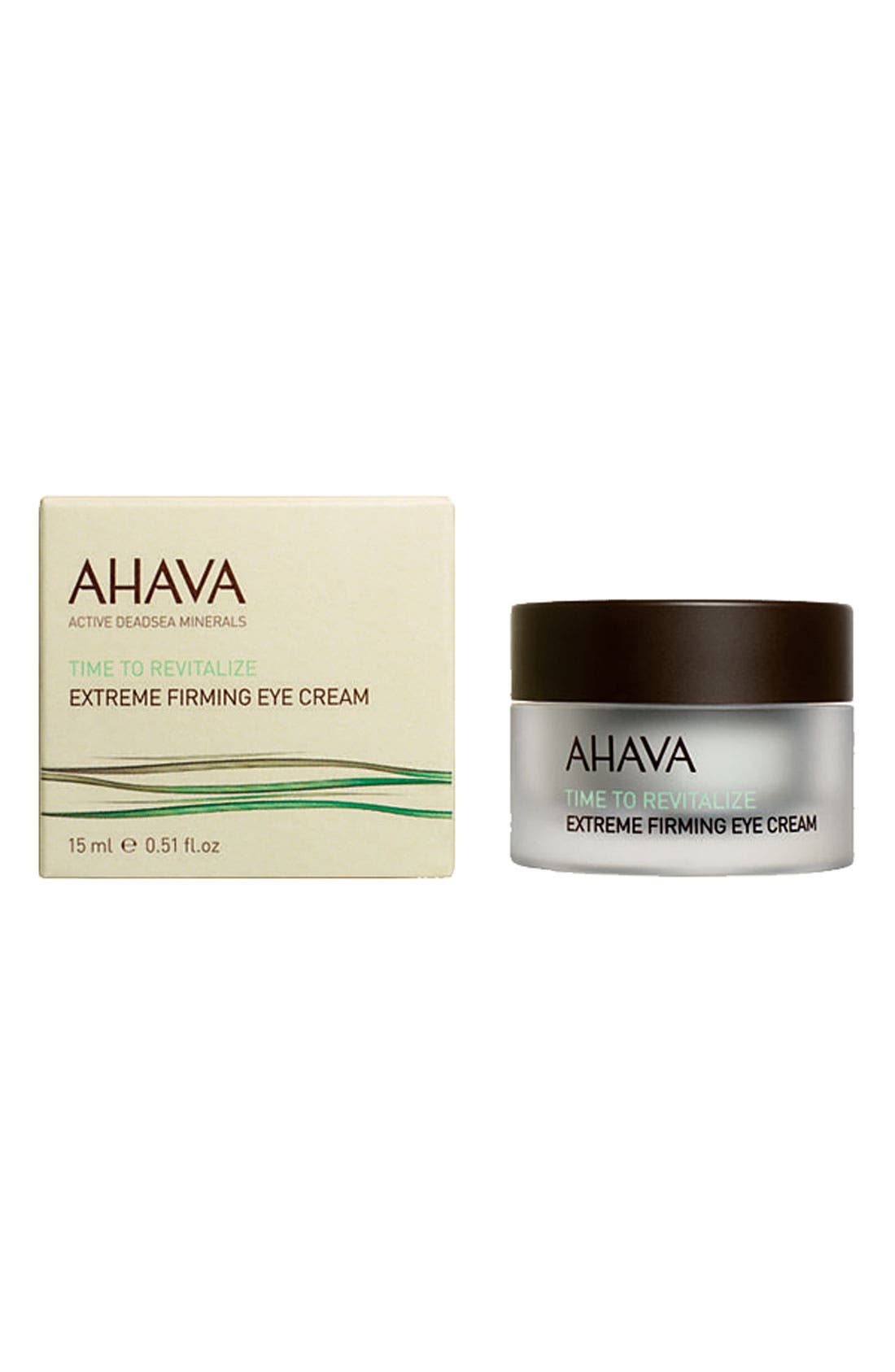 'Time to Revitalize' Extreme Firming Eye Cream,                             Main thumbnail 1, color,                             000