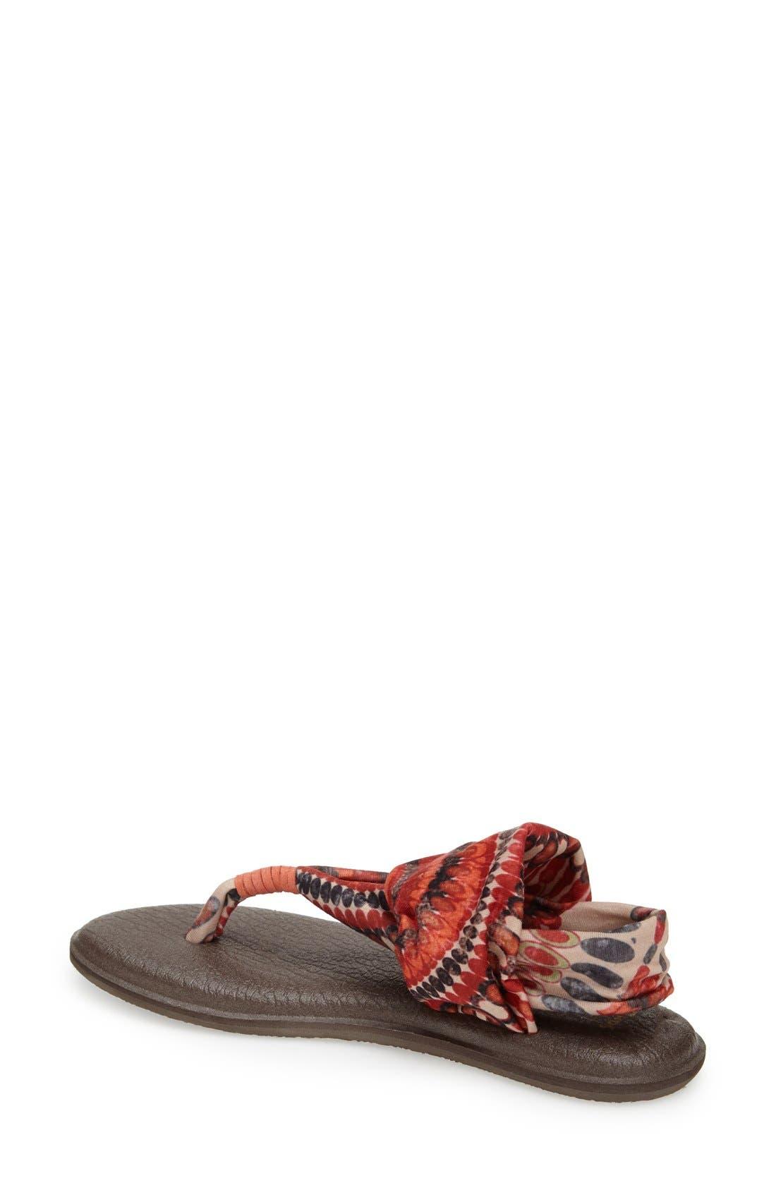 'Yoga Sling 2' Sandal,                             Alternate thumbnail 53, color,