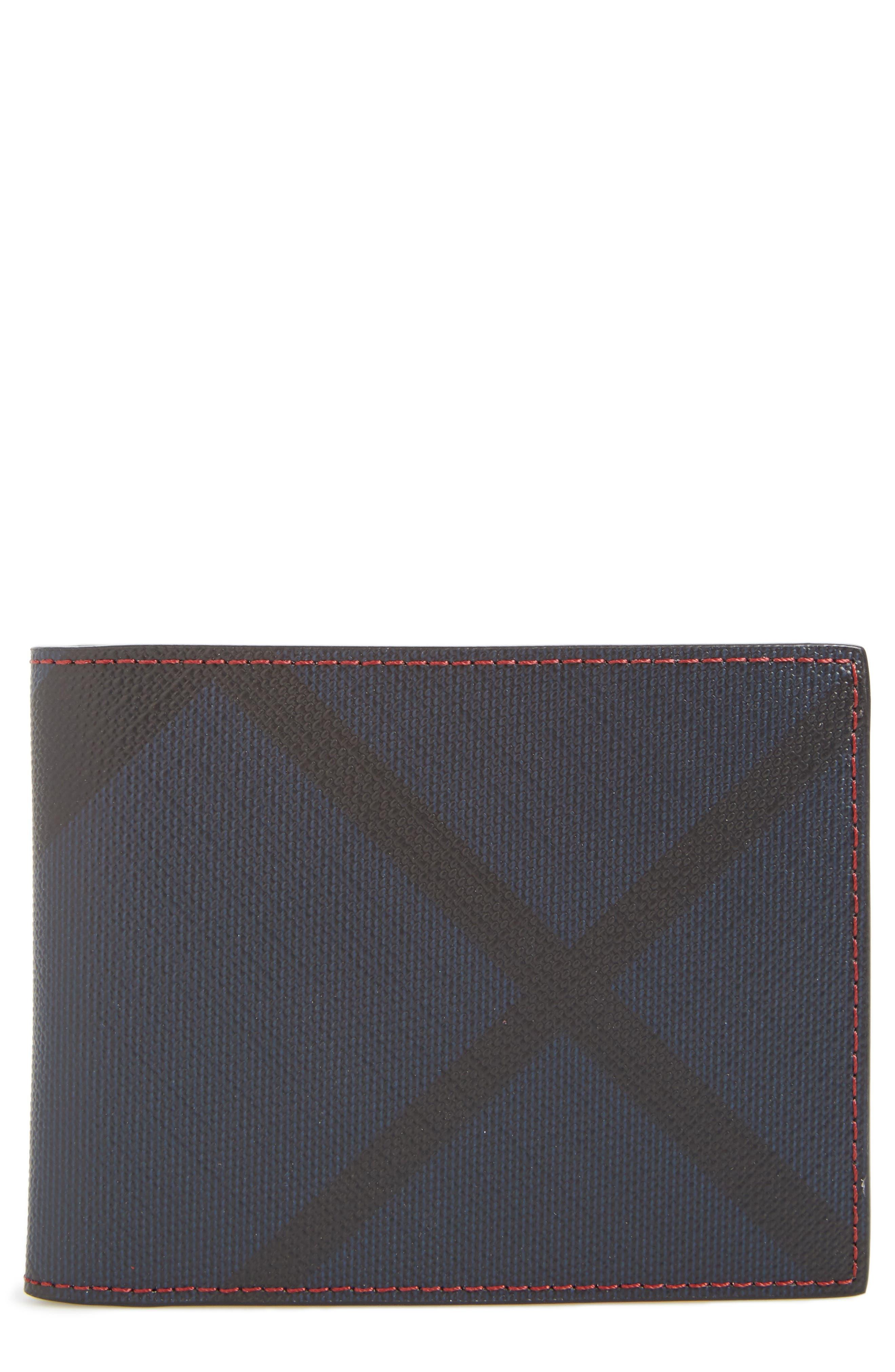 Sandon Wallet,                             Main thumbnail 1, color,                             604