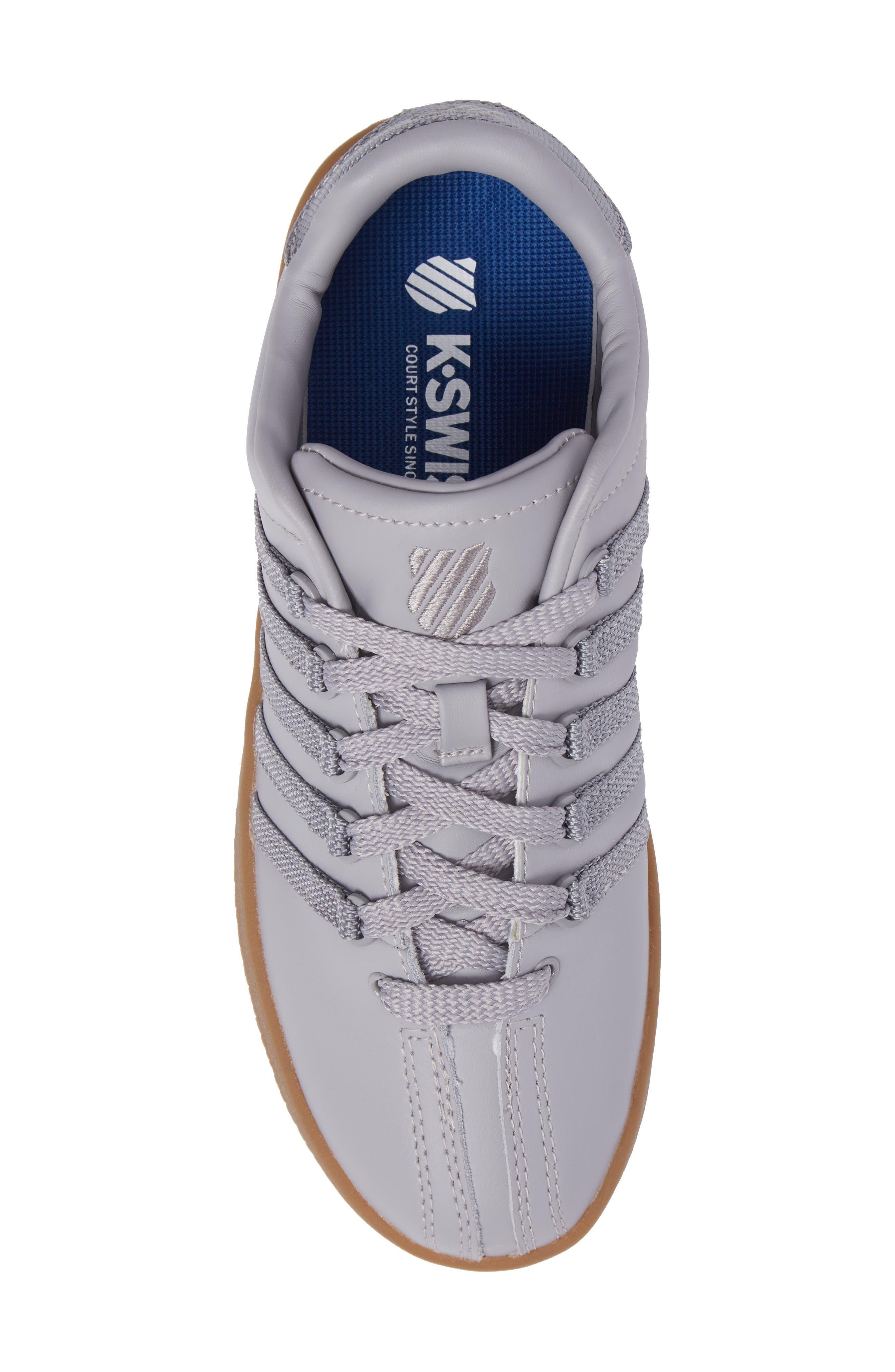 'Classic' Sneaker,                             Alternate thumbnail 34, color,