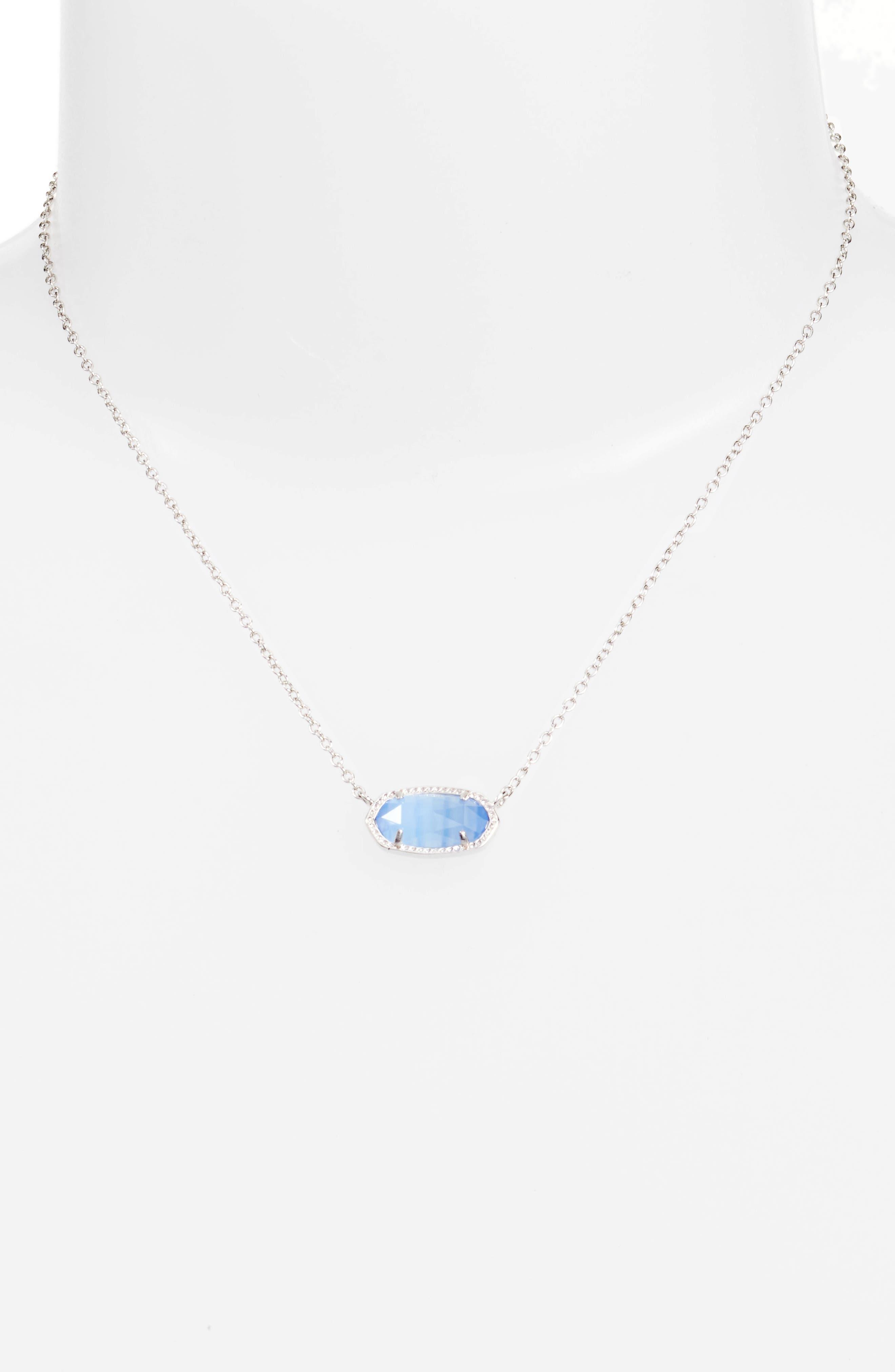 'Elisa' Pendant Necklace,                             Alternate thumbnail 180, color,