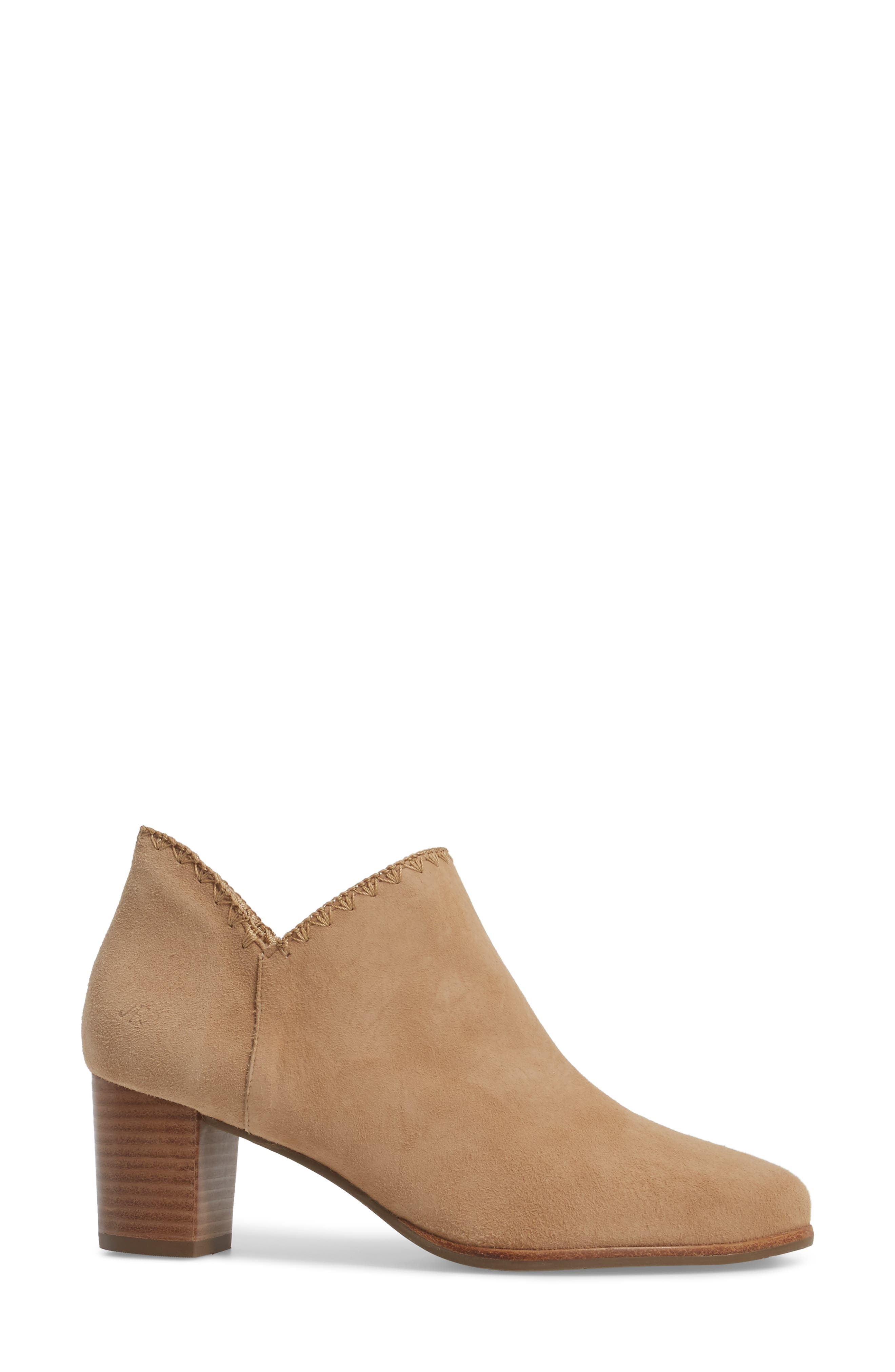 Marlow Bootie,                             Alternate thumbnail 17, color,