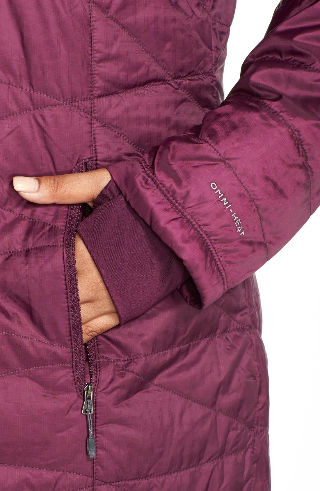 Mighty Lite Hooded Jacket,                             Alternate thumbnail 17, color,