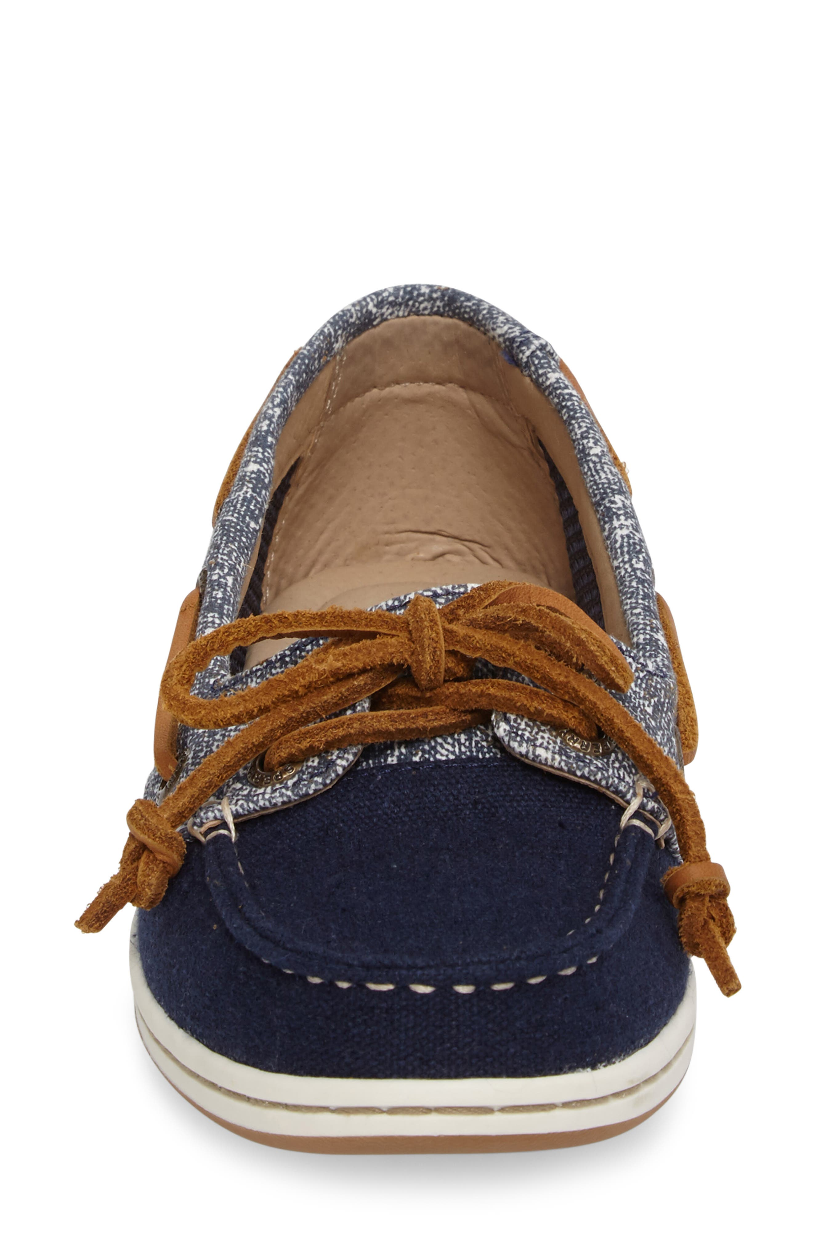 'Firefish' Boat Shoe,                             Alternate thumbnail 37, color,