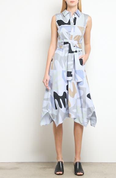 Cordelia Urban Ethos Stripe Dress, video thumbnail