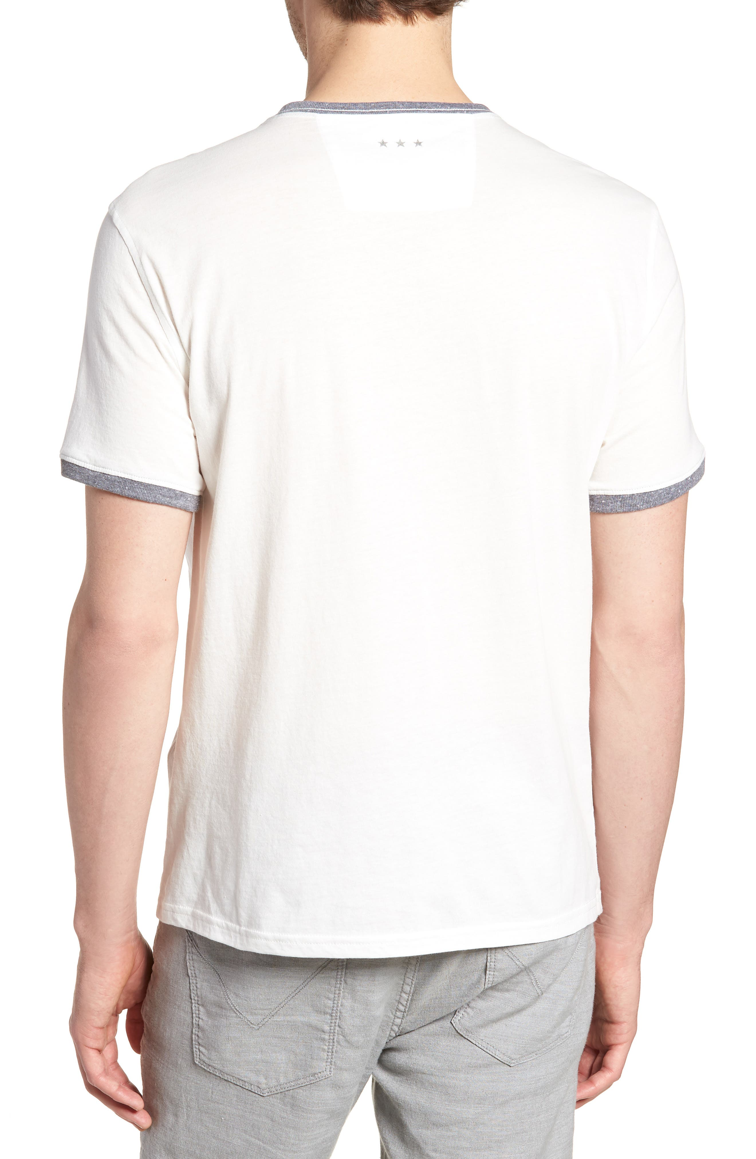 Liberty Shades Crewneck T-Shirt,                             Alternate thumbnail 2, color,                             103