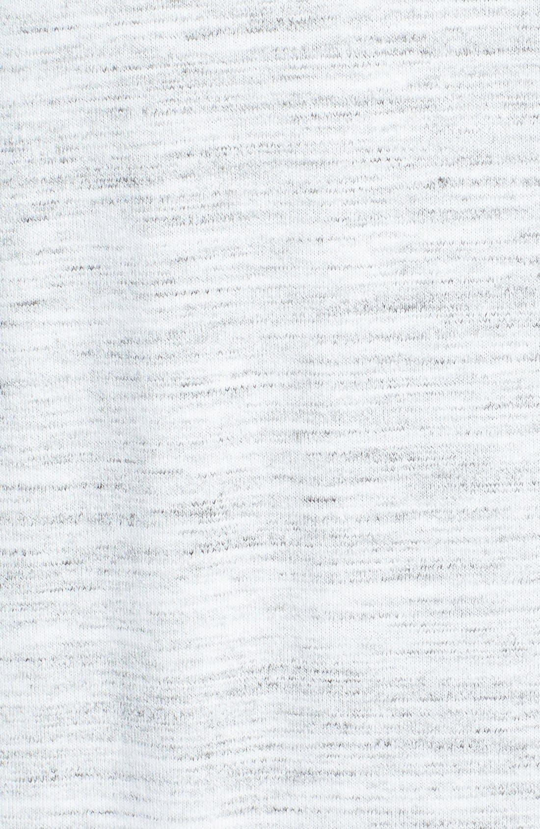 Slim Fit Stripe T-Shirt,                             Alternate thumbnail 18, color,