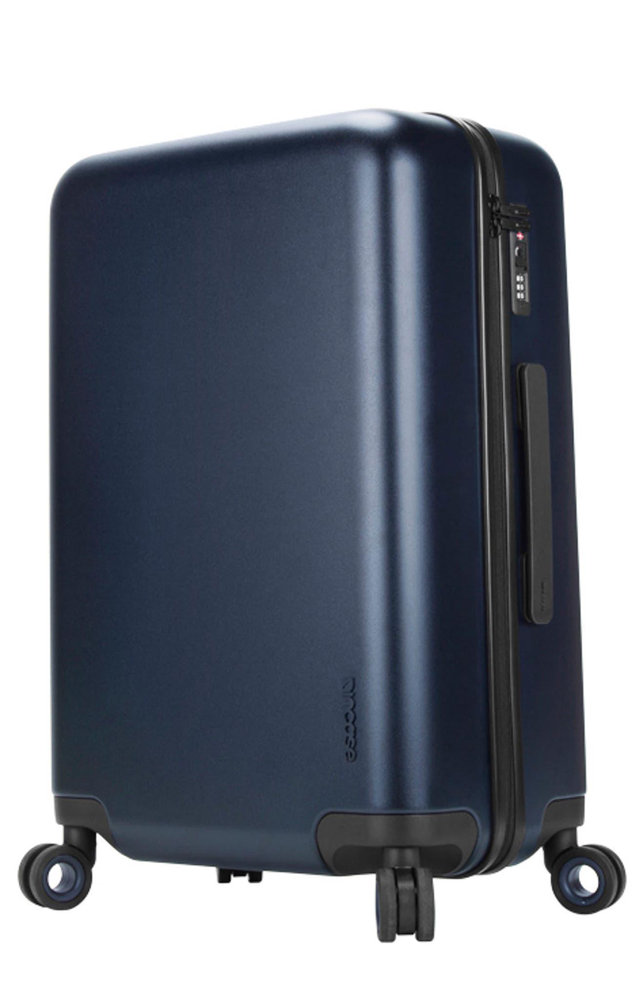 NOVI 27-Inch Hardshell Wheeled Packing Case,                             Main thumbnail 5, color,