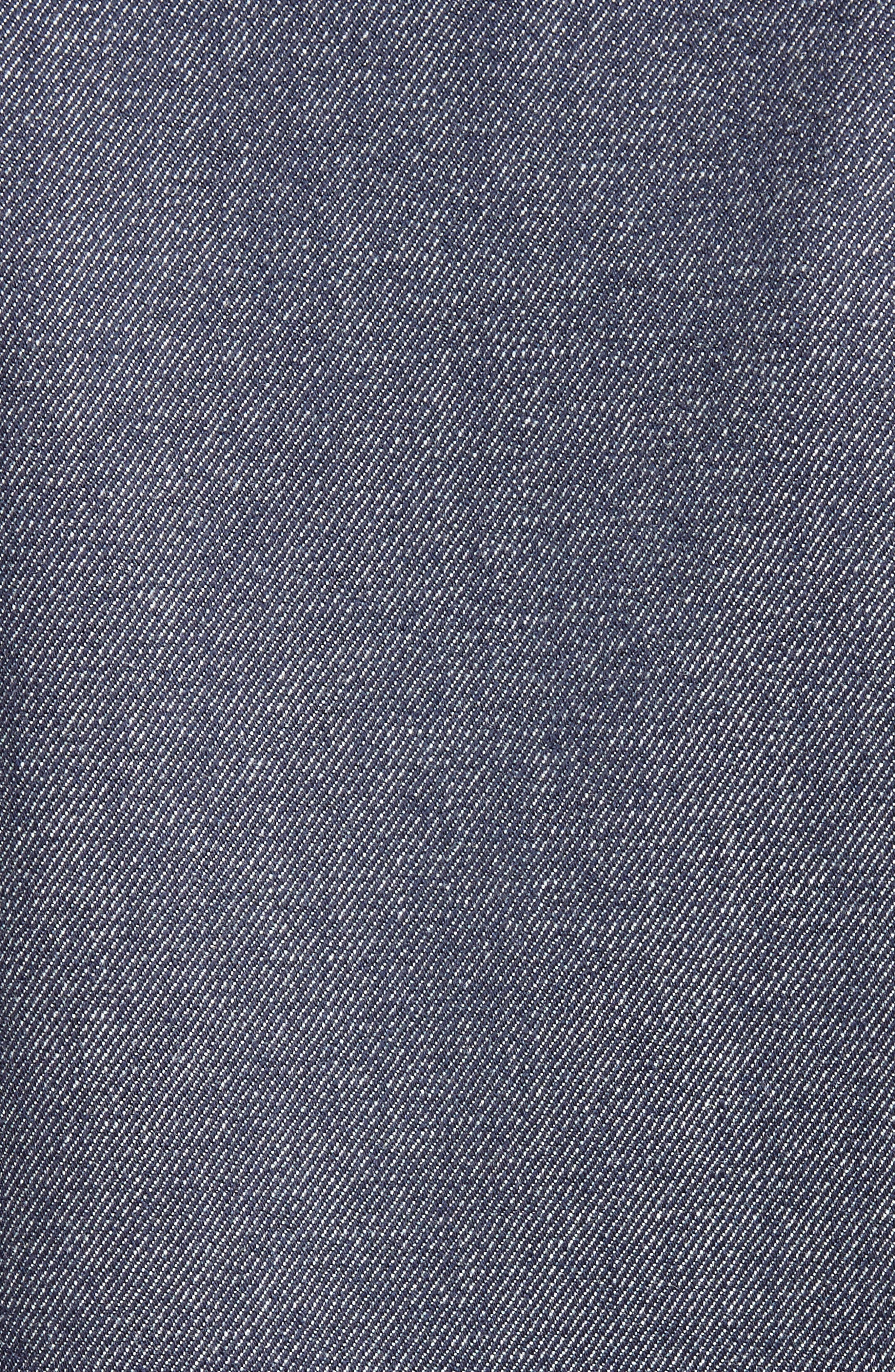 Raid Virgin Wool Tunic,                             Alternate thumbnail 5, color,