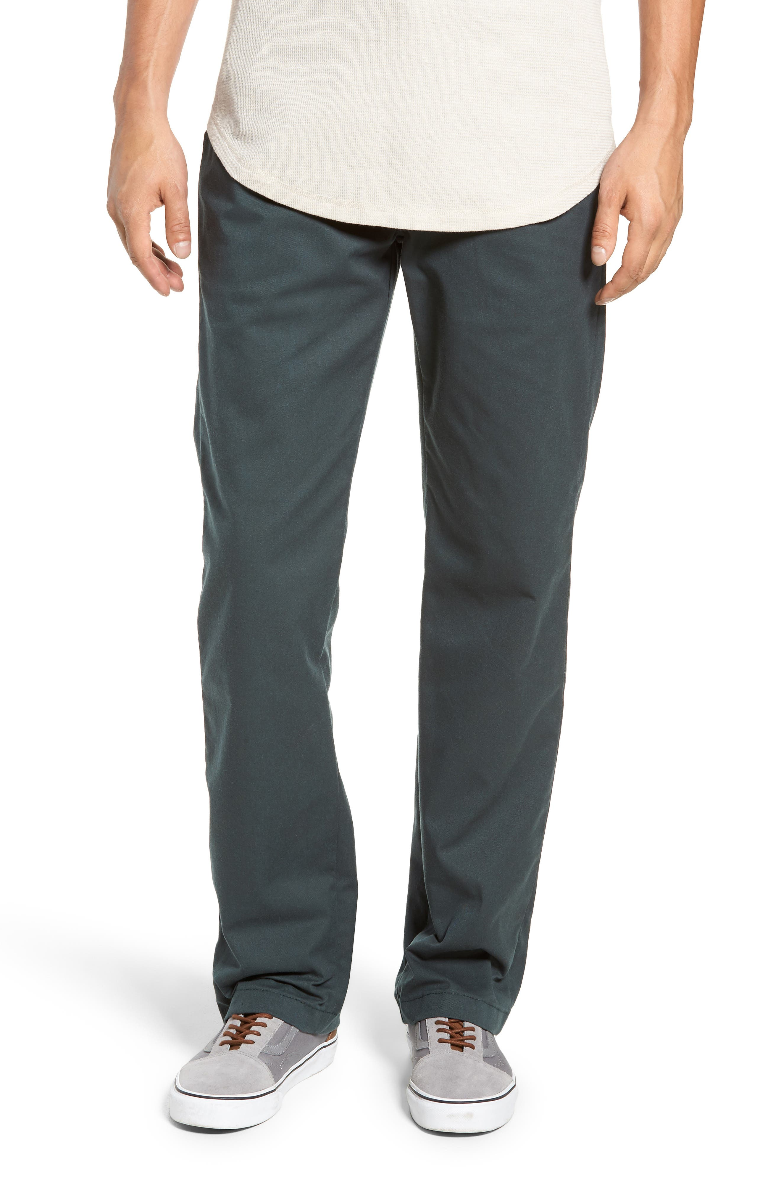 Authentic Chino Pro Pants,                         Main,                         color, 300