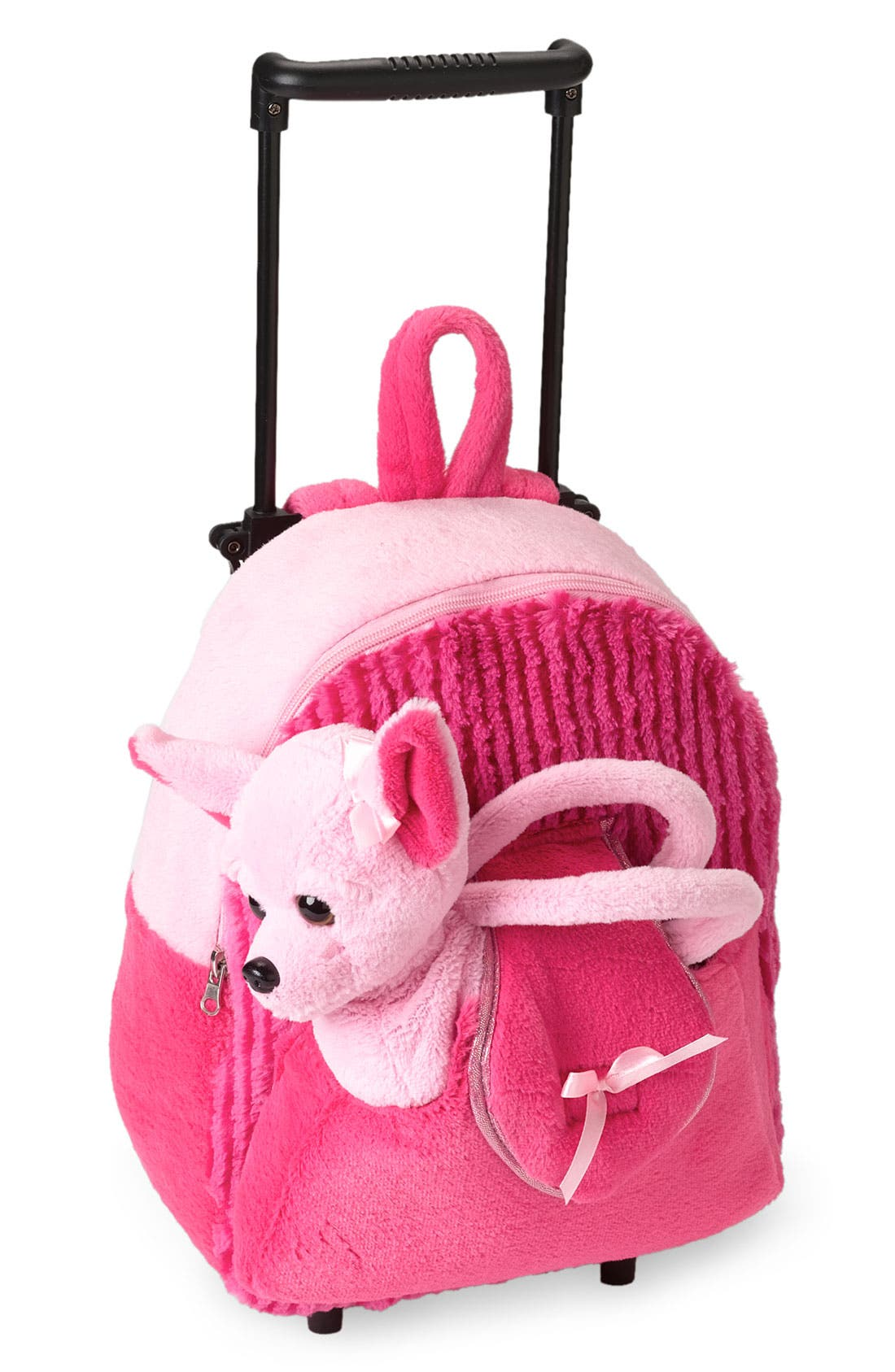 Trolley Rolling Backpack Set,                             Main thumbnail 17, color,