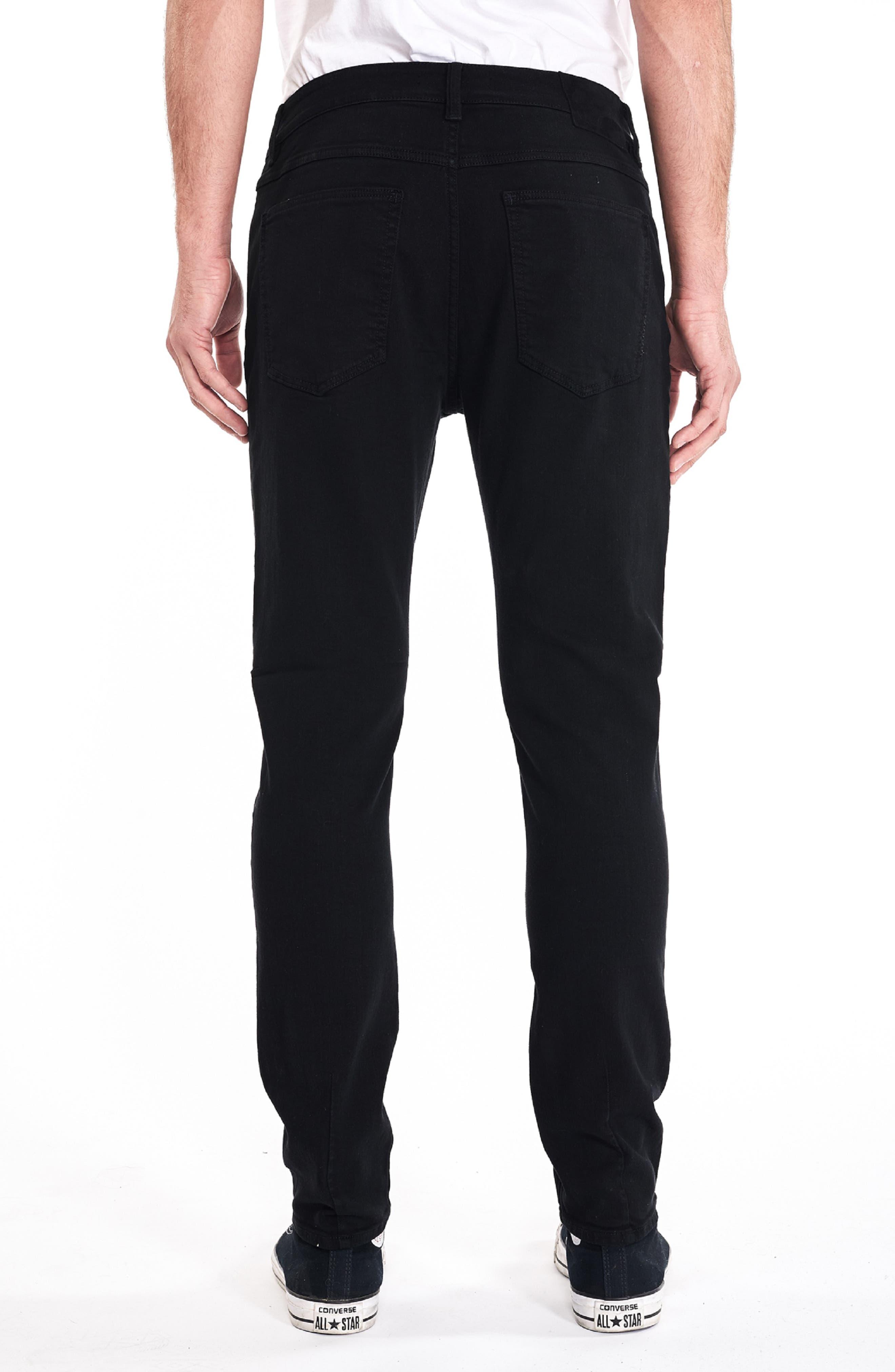 Ray Slim Fit Jeans,                             Alternate thumbnail 2, color,                             DEBASER