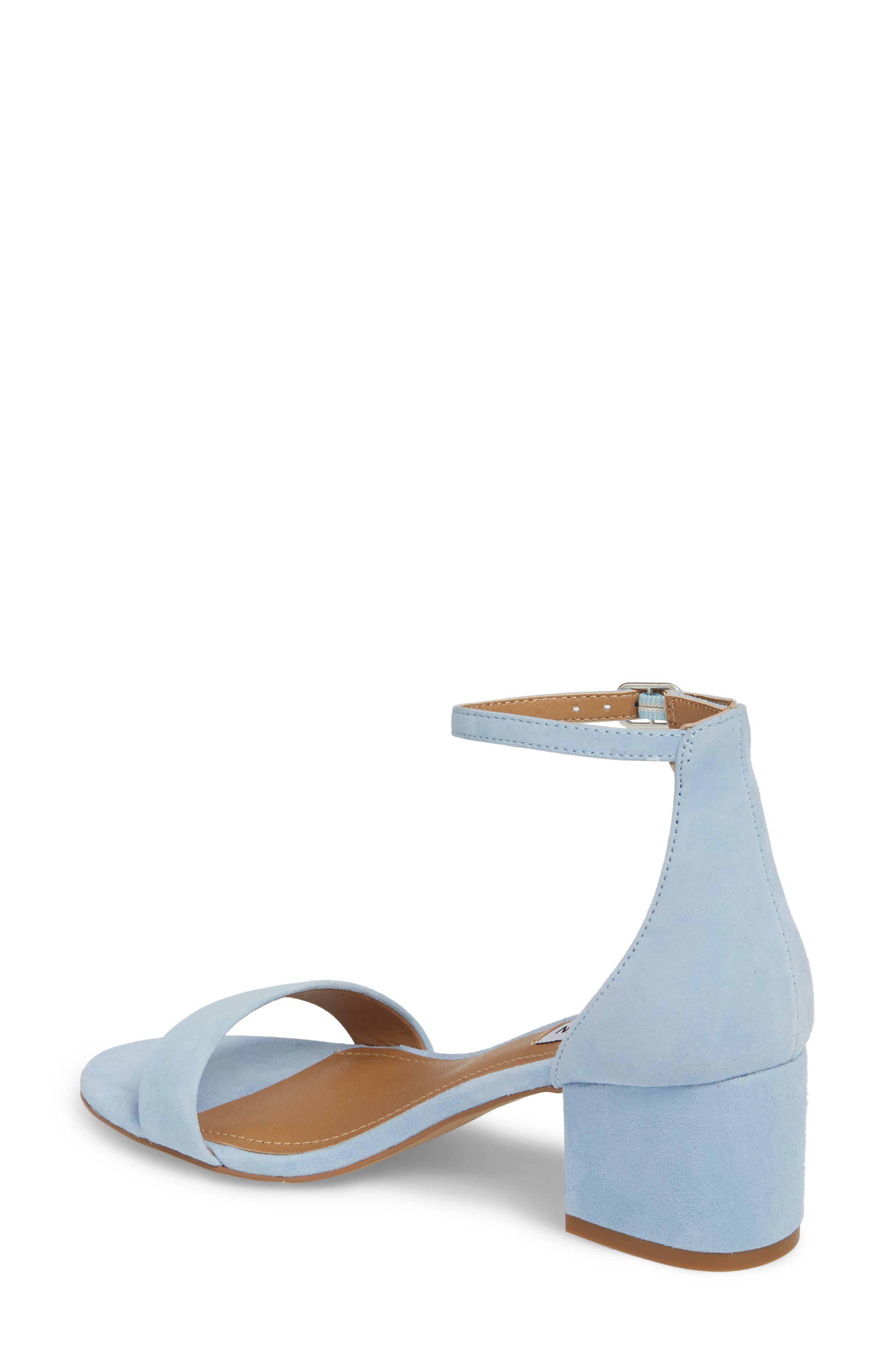 Irenee Ankle Strap Sandal,                             Alternate thumbnail 38, color,