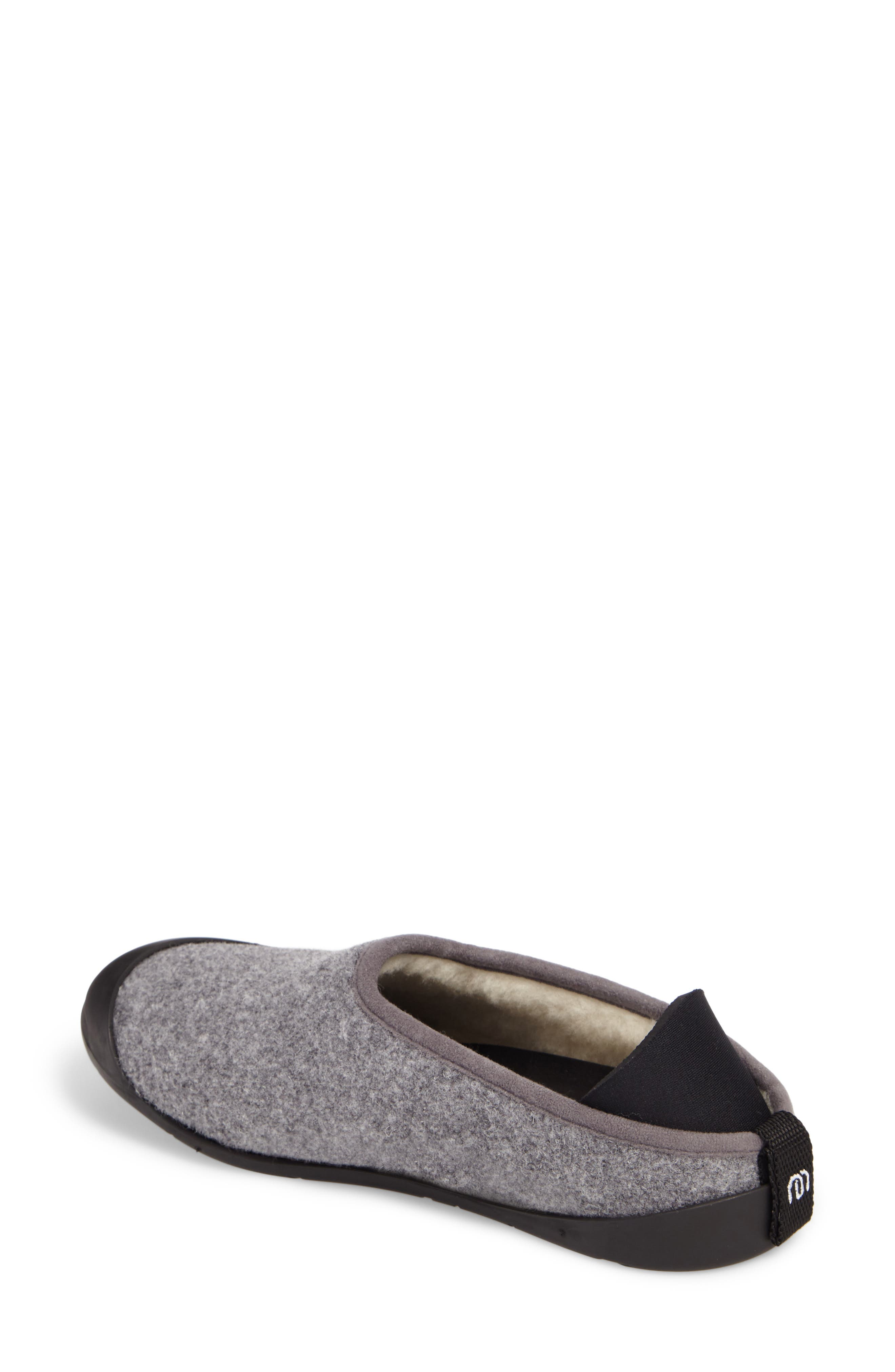 Classic Convertible Indoor/Outdoor Slipper,                             Alternate thumbnail 3, color,                             020