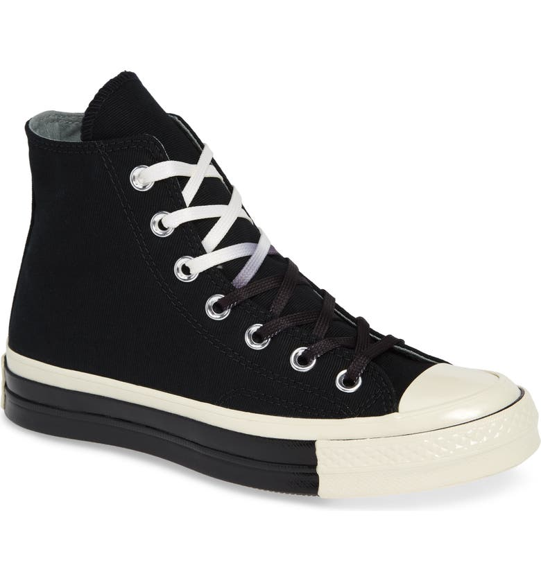 0b4aa44a2af Converse Chuck Taylor® All Star® 70 Colorblock High Top Sneaker ...