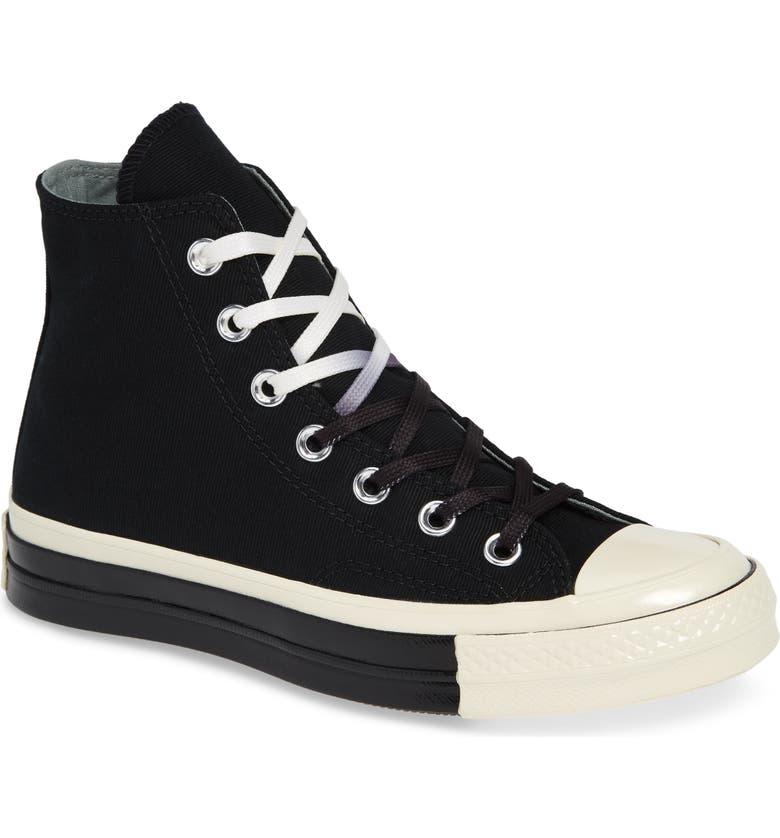 Converse Chuck Taylor® All Star® 70 Colorblock High Top Sneaker ... e232a083d8d
