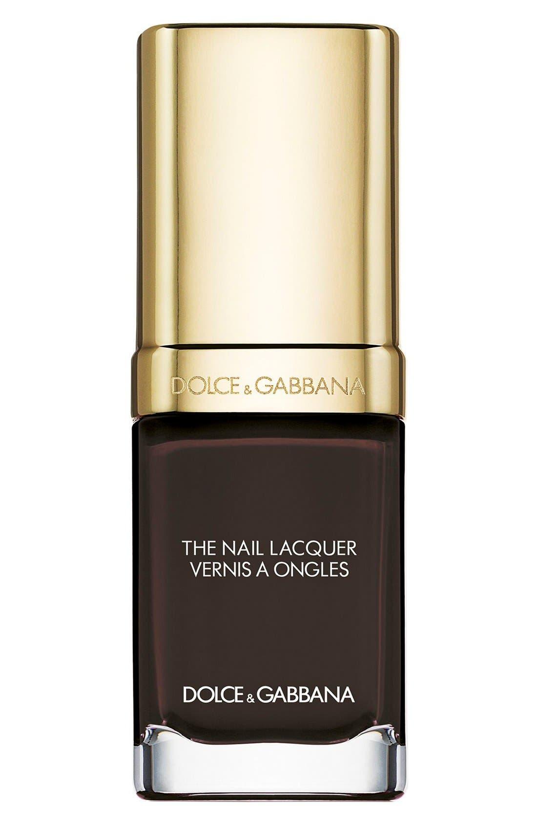 'The Nail Lacquer' Liquid Nail Lacquer,                             Main thumbnail 1, color,