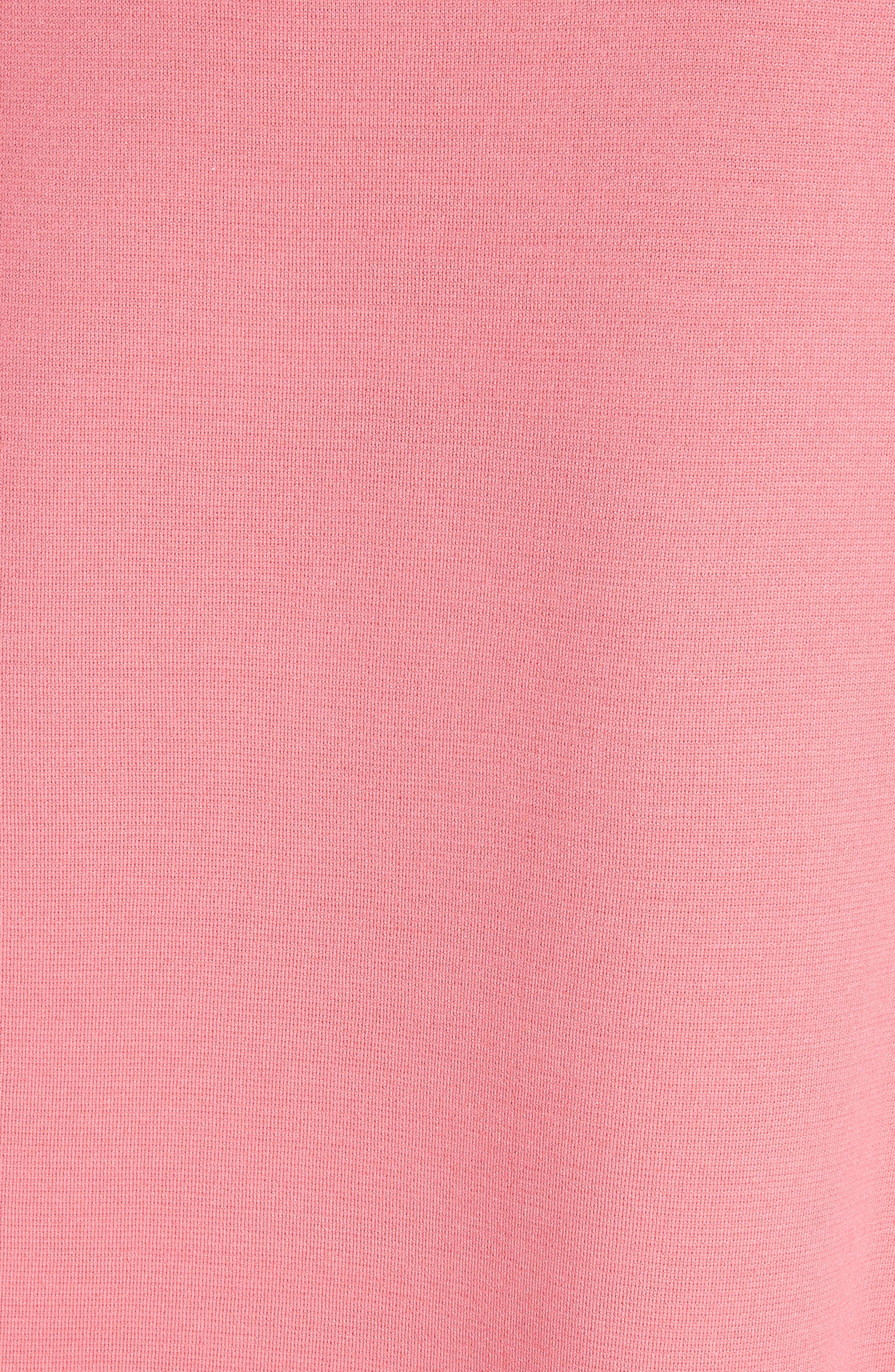 Milano Knit Tunic,                             Alternate thumbnail 5, color,