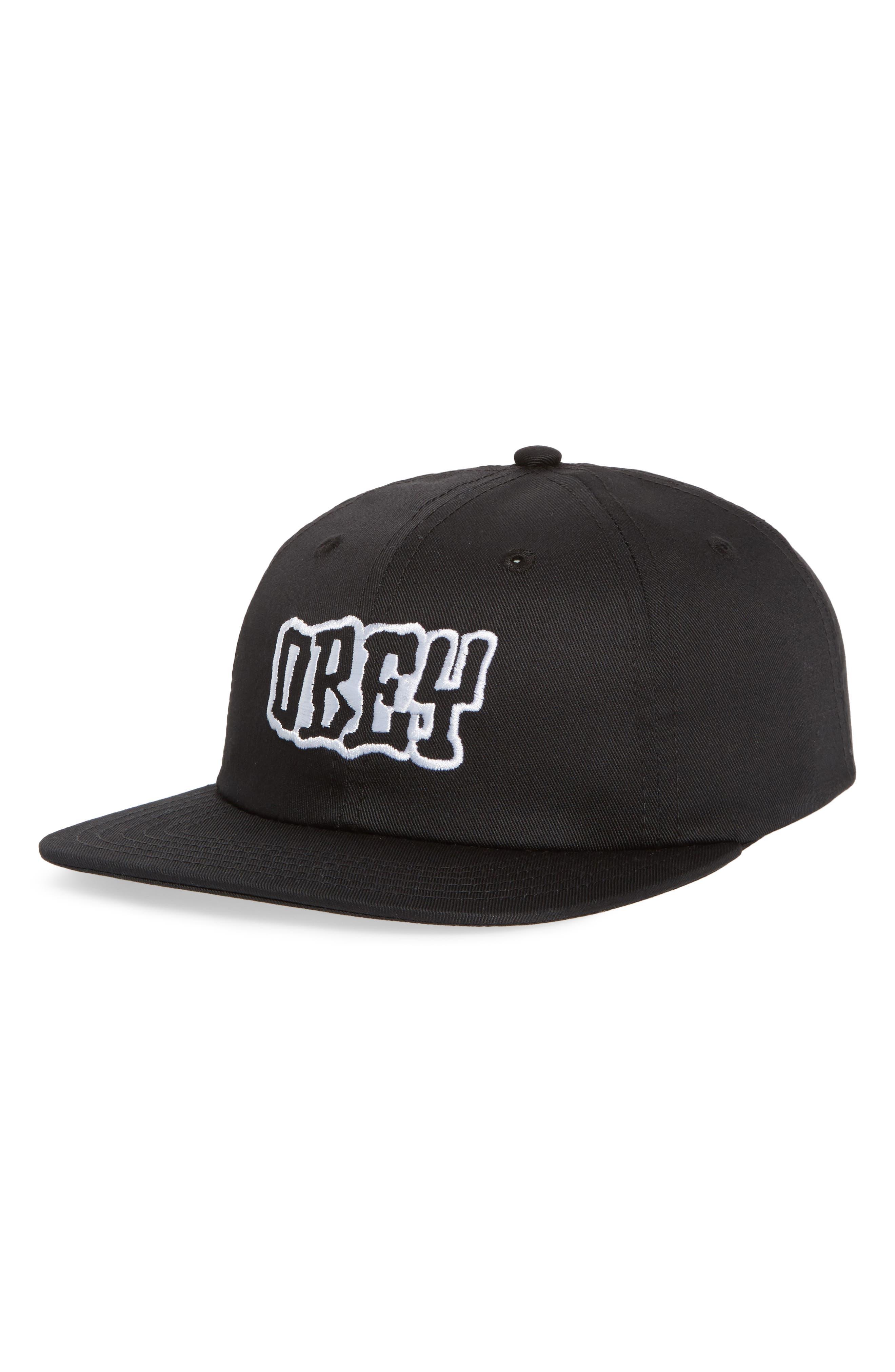 Runnin' Snapback Cap,                         Main,                         color,